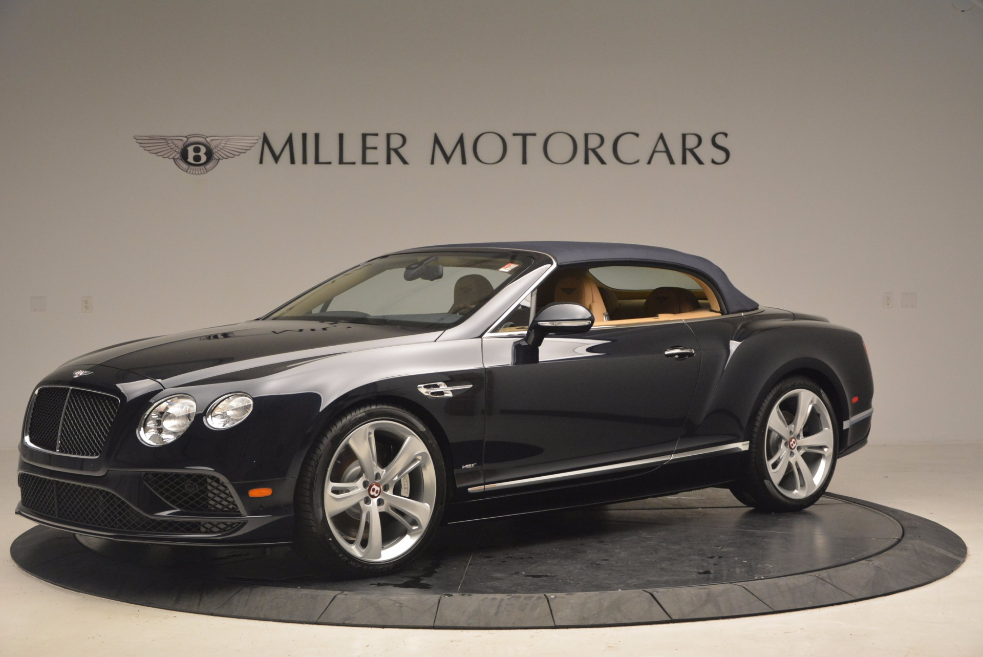 New 2017 Bentley Continental GT V8 S For Sale In Greenwich, CT. Alfa Romeo of Greenwich, B1262 1347_p14