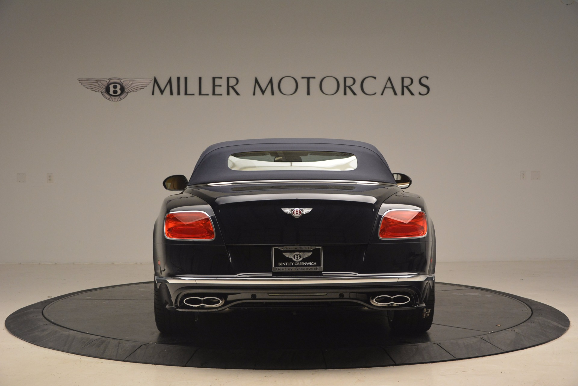 New 2017 Bentley Continental GT V8 S For Sale In Greenwich, CT. Alfa Romeo of Greenwich, B1262 1347_p18