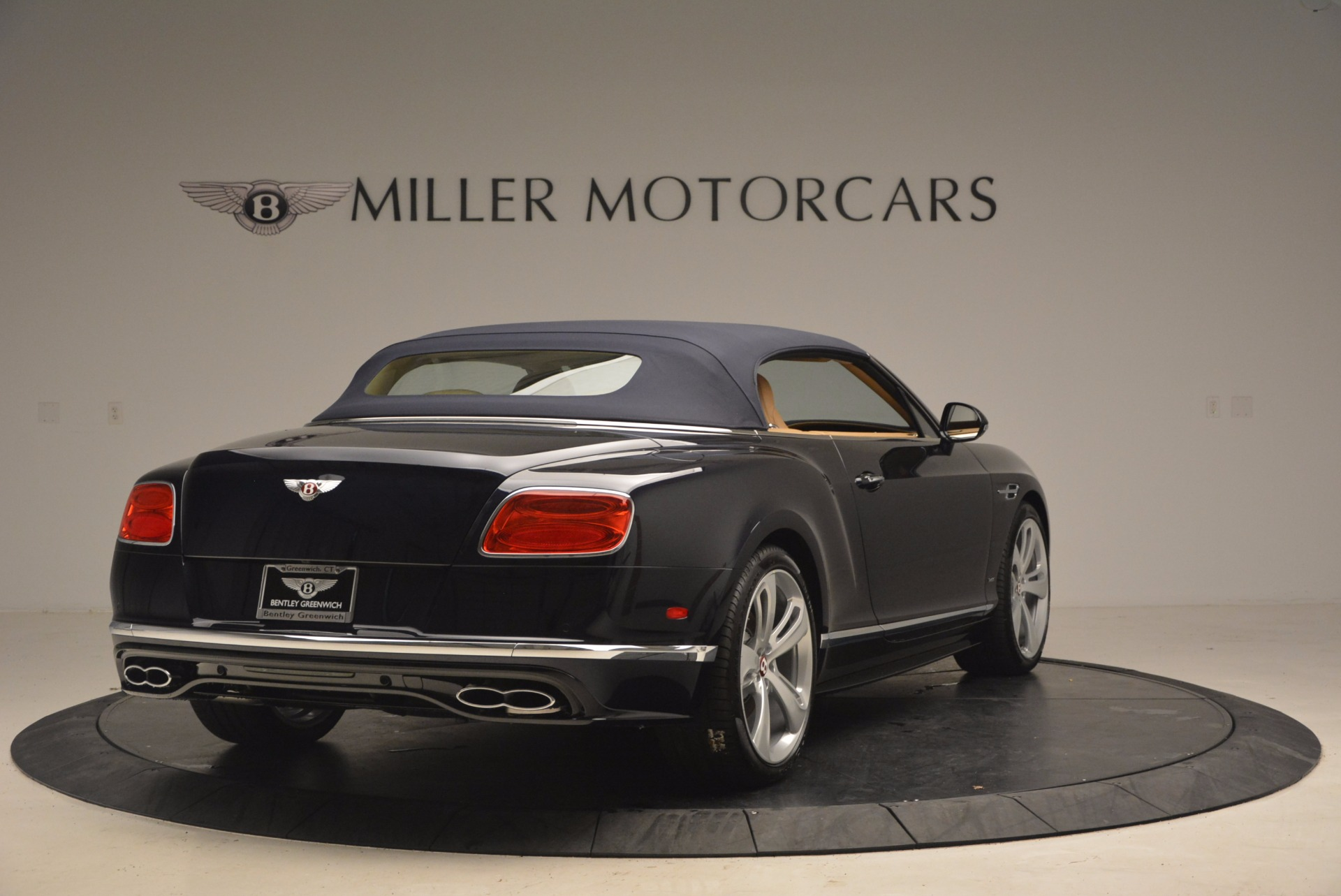New 2017 Bentley Continental GT V8 S For Sale In Greenwich, CT. Alfa Romeo of Greenwich, B1262 1347_p19