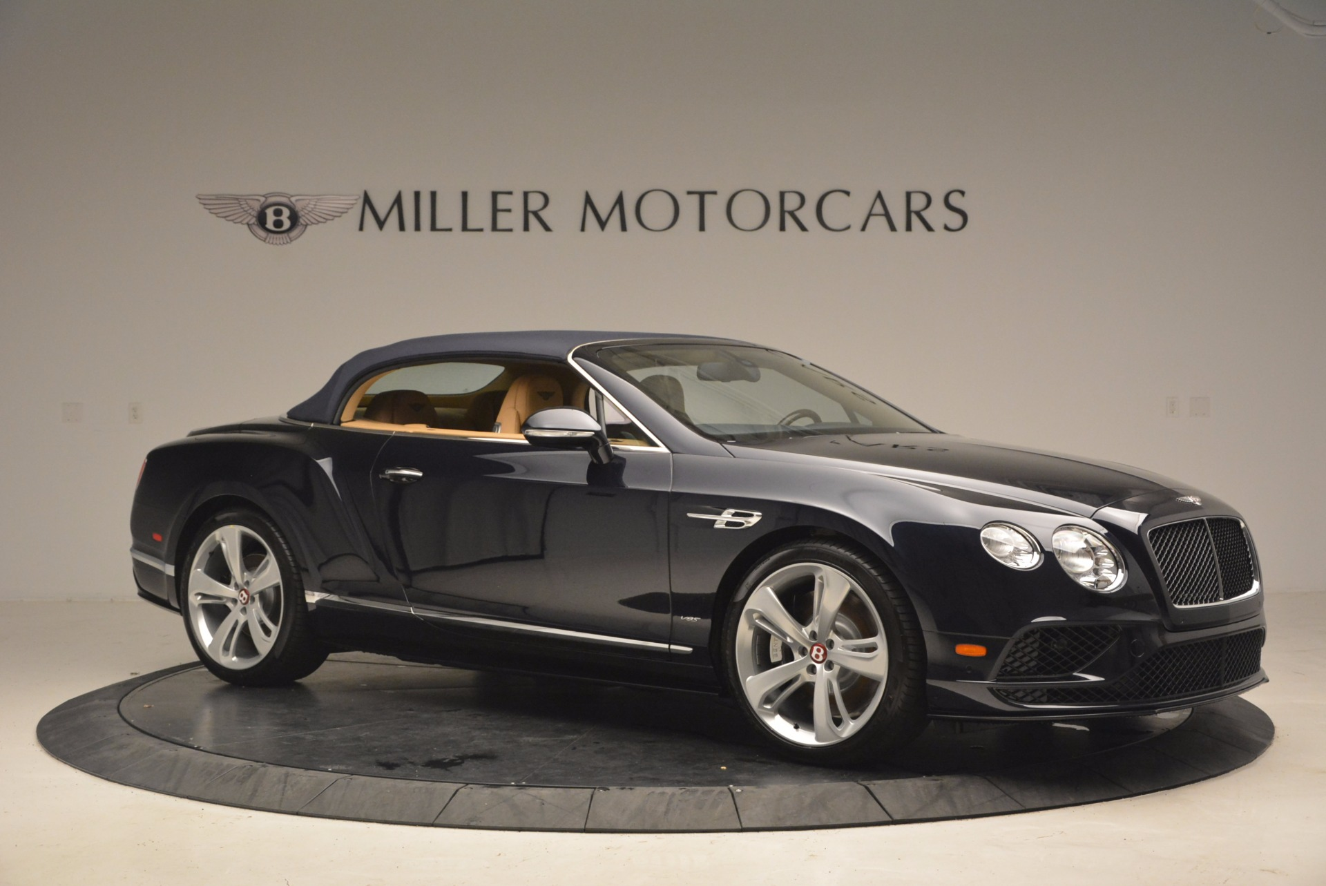 New 2017 Bentley Continental GT V8 S For Sale In Greenwich, CT. Alfa Romeo of Greenwich, B1262 1347_p22