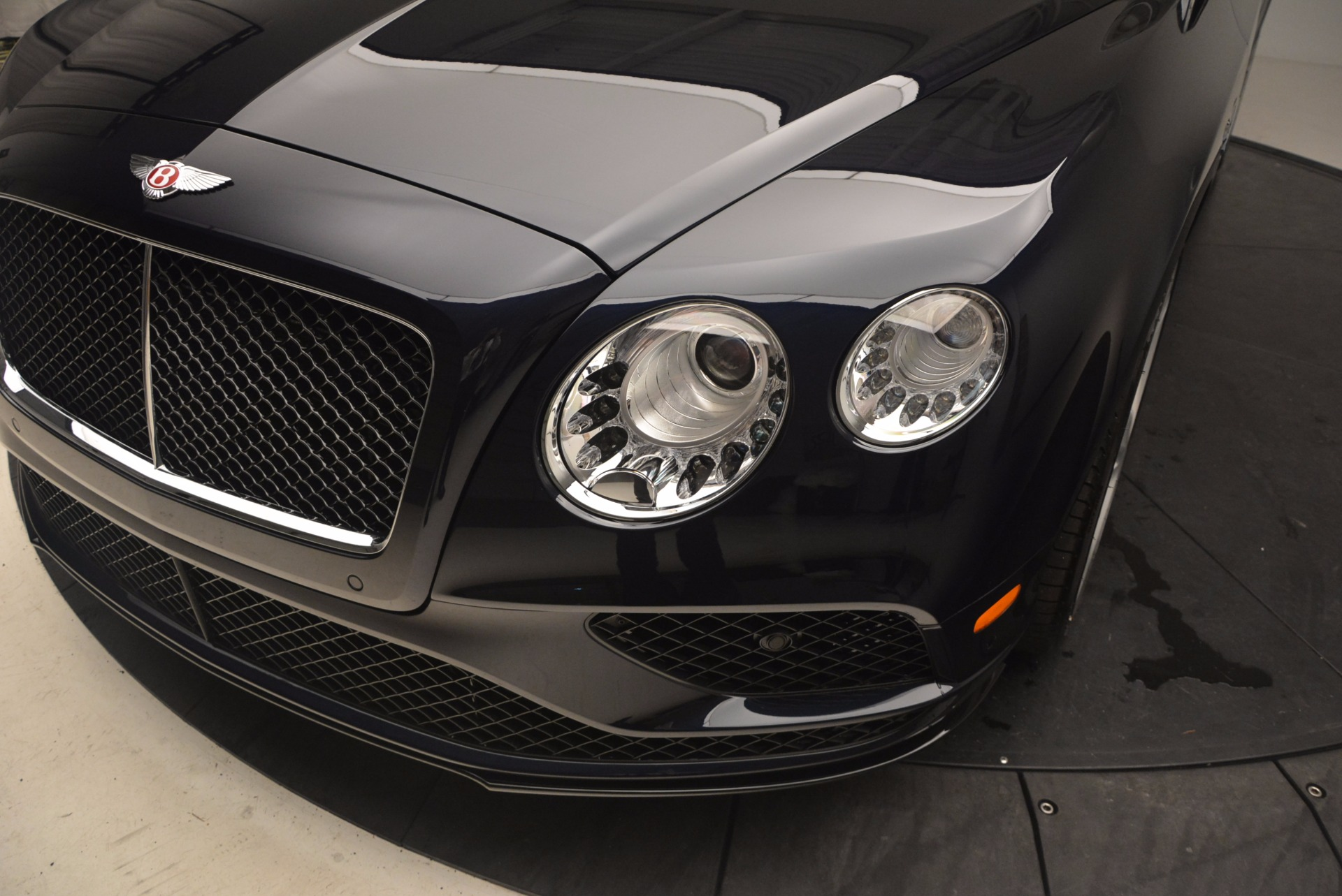 New 2017 Bentley Continental GT V8 S For Sale In Greenwich, CT. Alfa Romeo of Greenwich, B1262 1347_p26