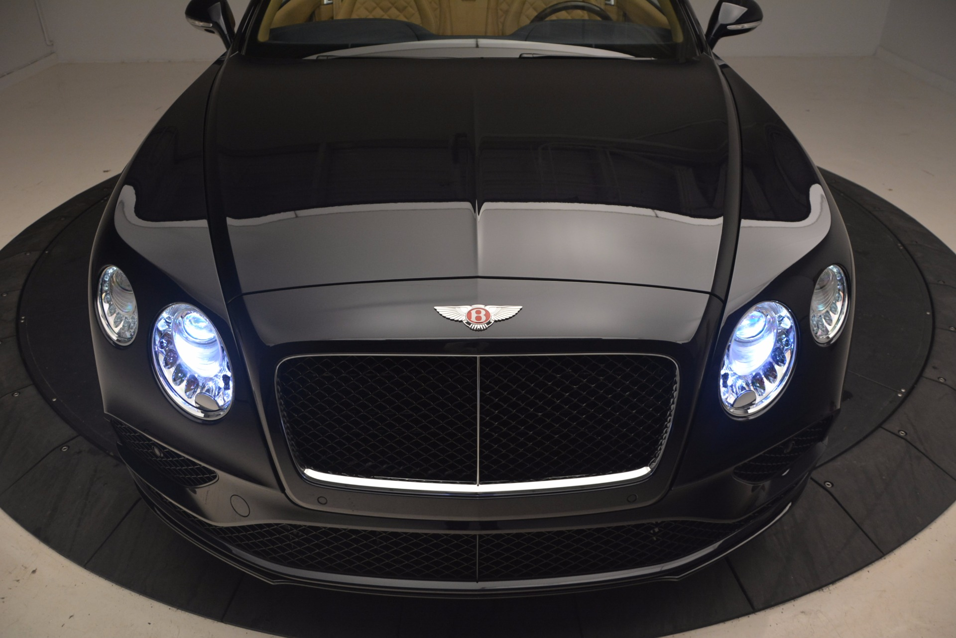 New 2017 Bentley Continental GT V8 S For Sale In Greenwich, CT. Alfa Romeo of Greenwich, B1262 1347_p28
