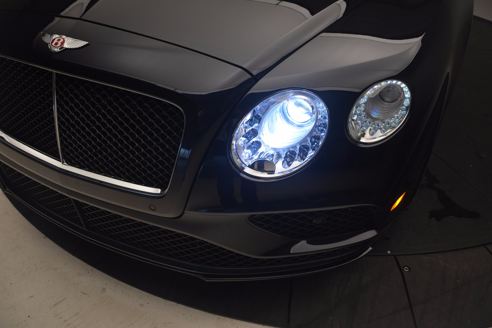 New 2017 Bentley Continental GT V8 S For Sale In Greenwich, CT. Alfa Romeo of Greenwich, B1262 1347_p29