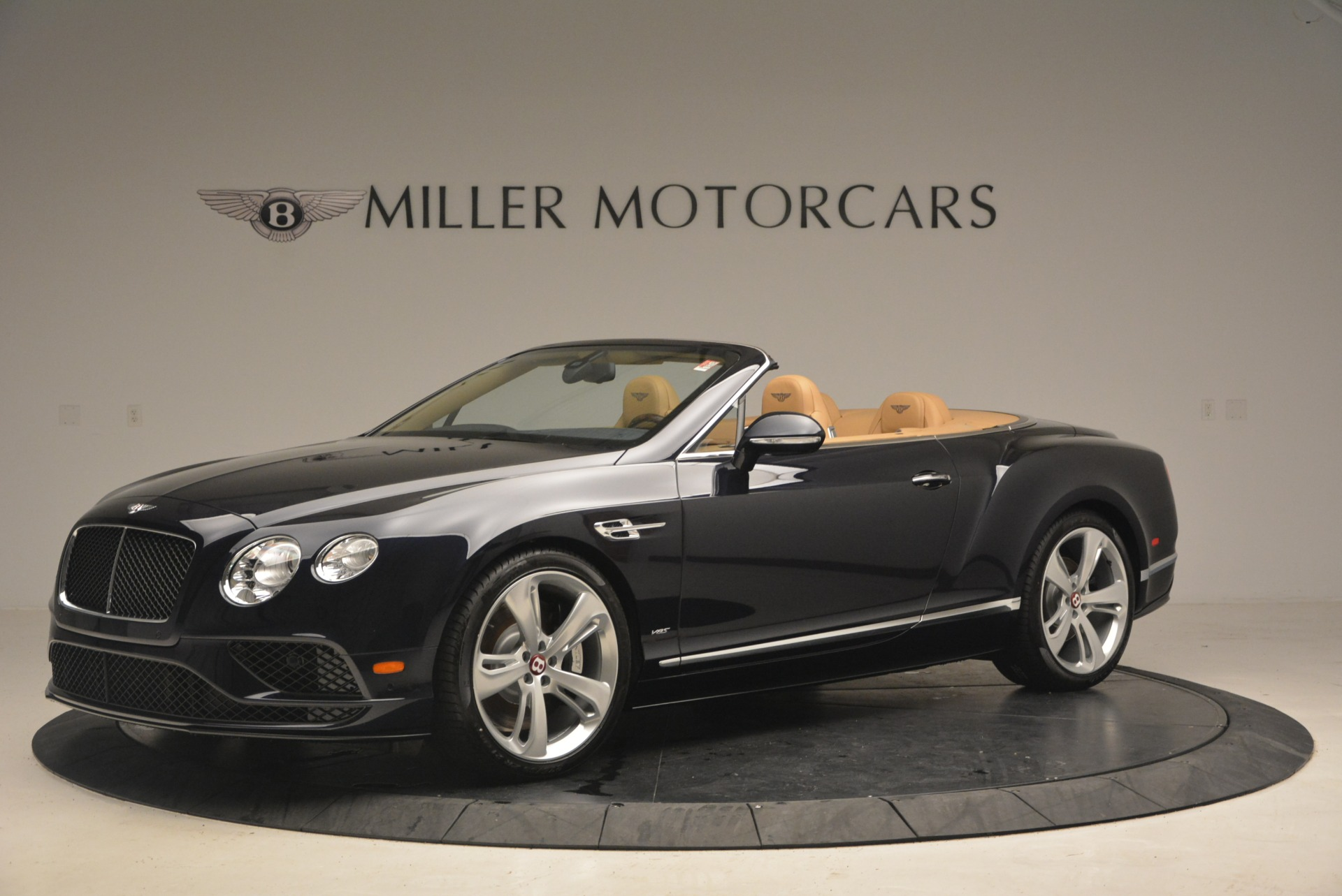 New 2017 Bentley Continental GT V8 S For Sale In Greenwich, CT. Alfa Romeo of Greenwich, B1262 1347_p2