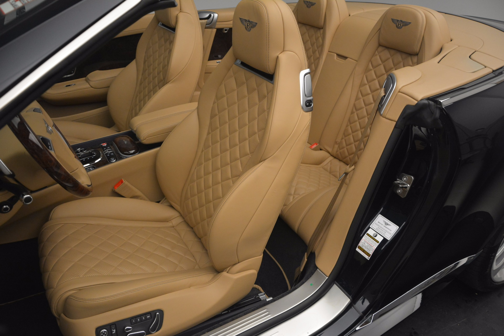 New 2017 Bentley Continental GT V8 S For Sale In Greenwich, CT. Alfa Romeo of Greenwich, B1262 1347_p33