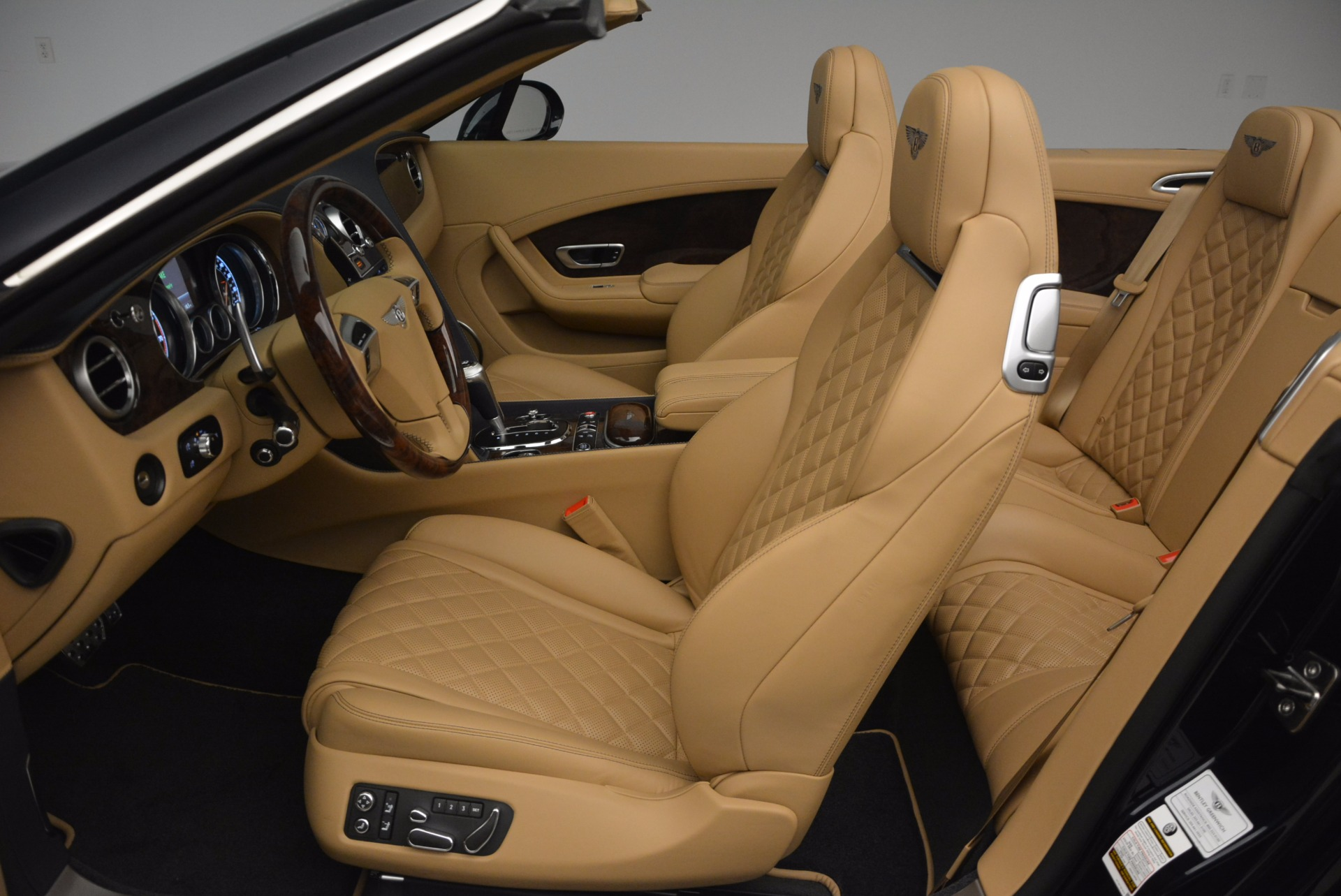 New 2017 Bentley Continental GT V8 S For Sale In Greenwich, CT. Alfa Romeo of Greenwich, B1262 1347_p34