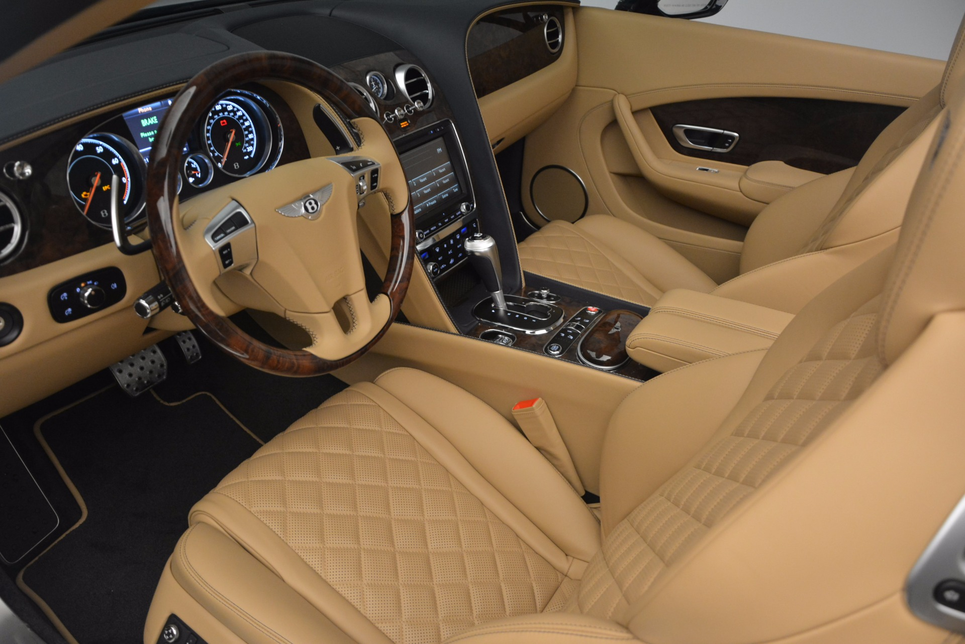 New 2017 Bentley Continental GT V8 S For Sale In Greenwich, CT. Alfa Romeo of Greenwich, B1262 1347_p35