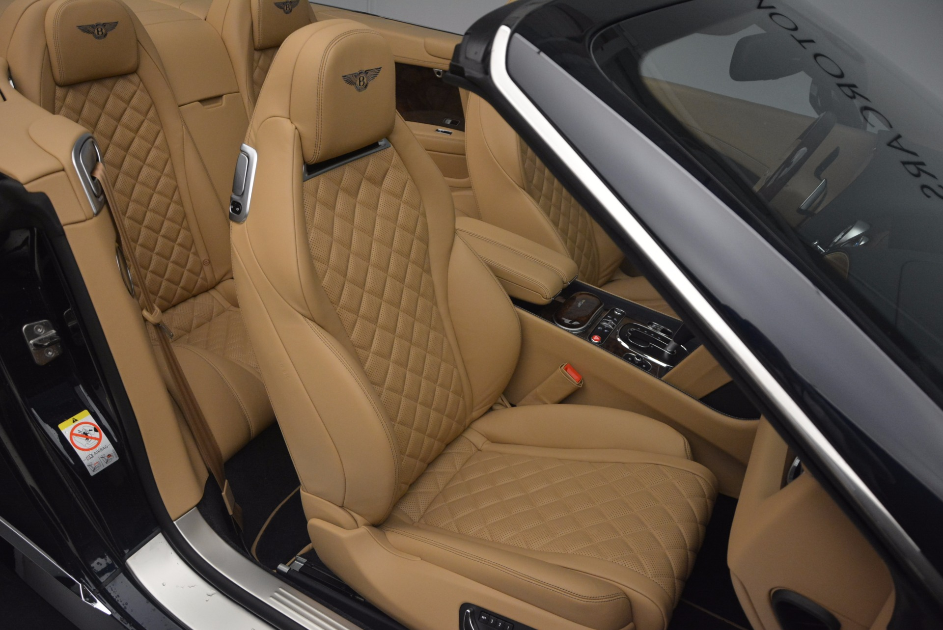 New 2017 Bentley Continental GT V8 S For Sale In Greenwich, CT. Alfa Romeo of Greenwich, B1262 1347_p47