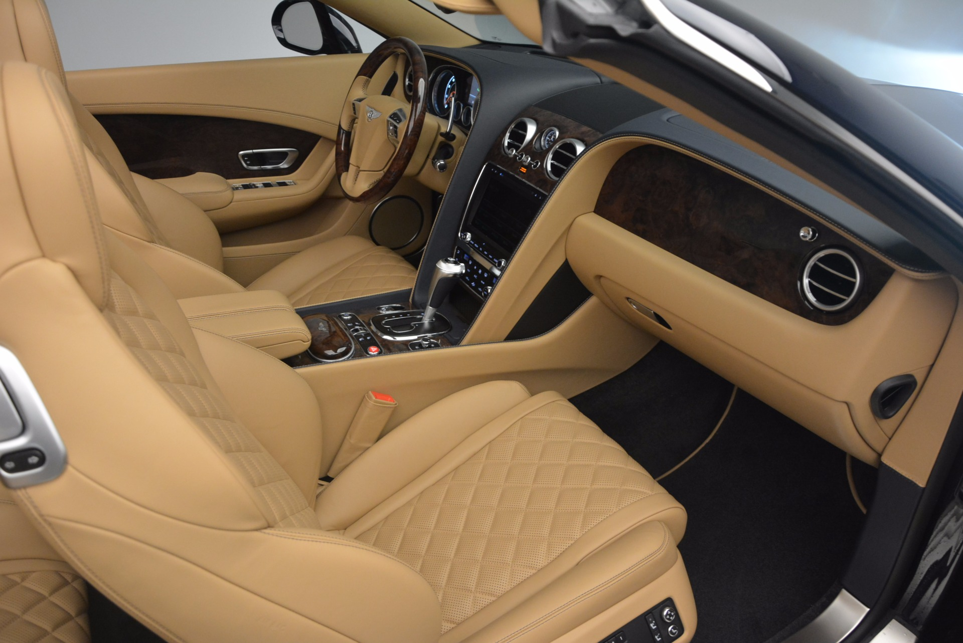 New 2017 Bentley Continental GT V8 S For Sale In Greenwich, CT. Alfa Romeo of Greenwich, B1262 1347_p49
