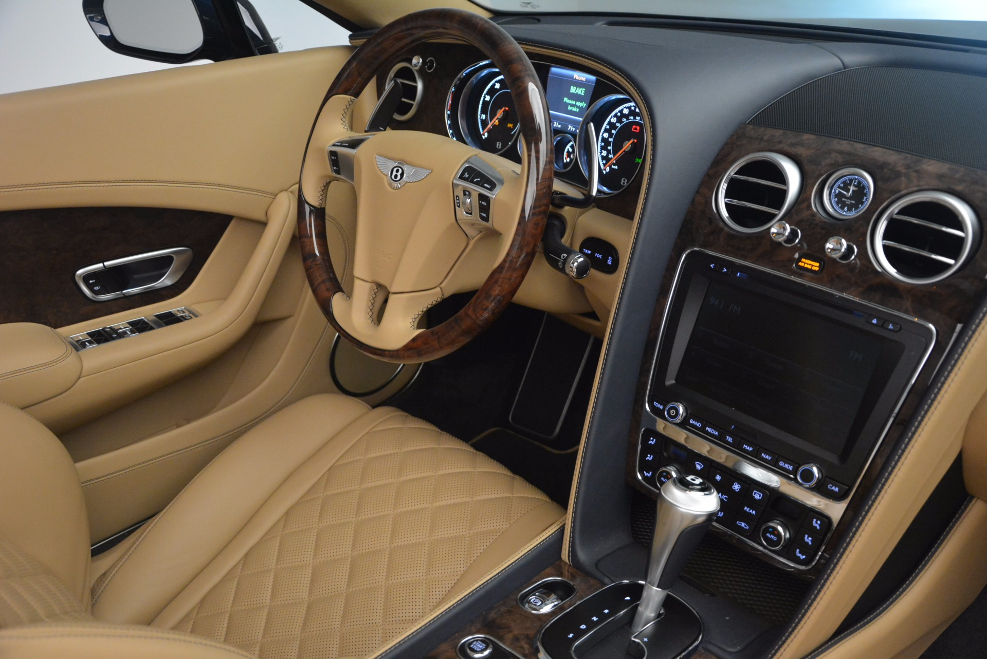 New 2017 Bentley Continental GT V8 S For Sale In Greenwich, CT. Alfa Romeo of Greenwich, B1262 1347_p52