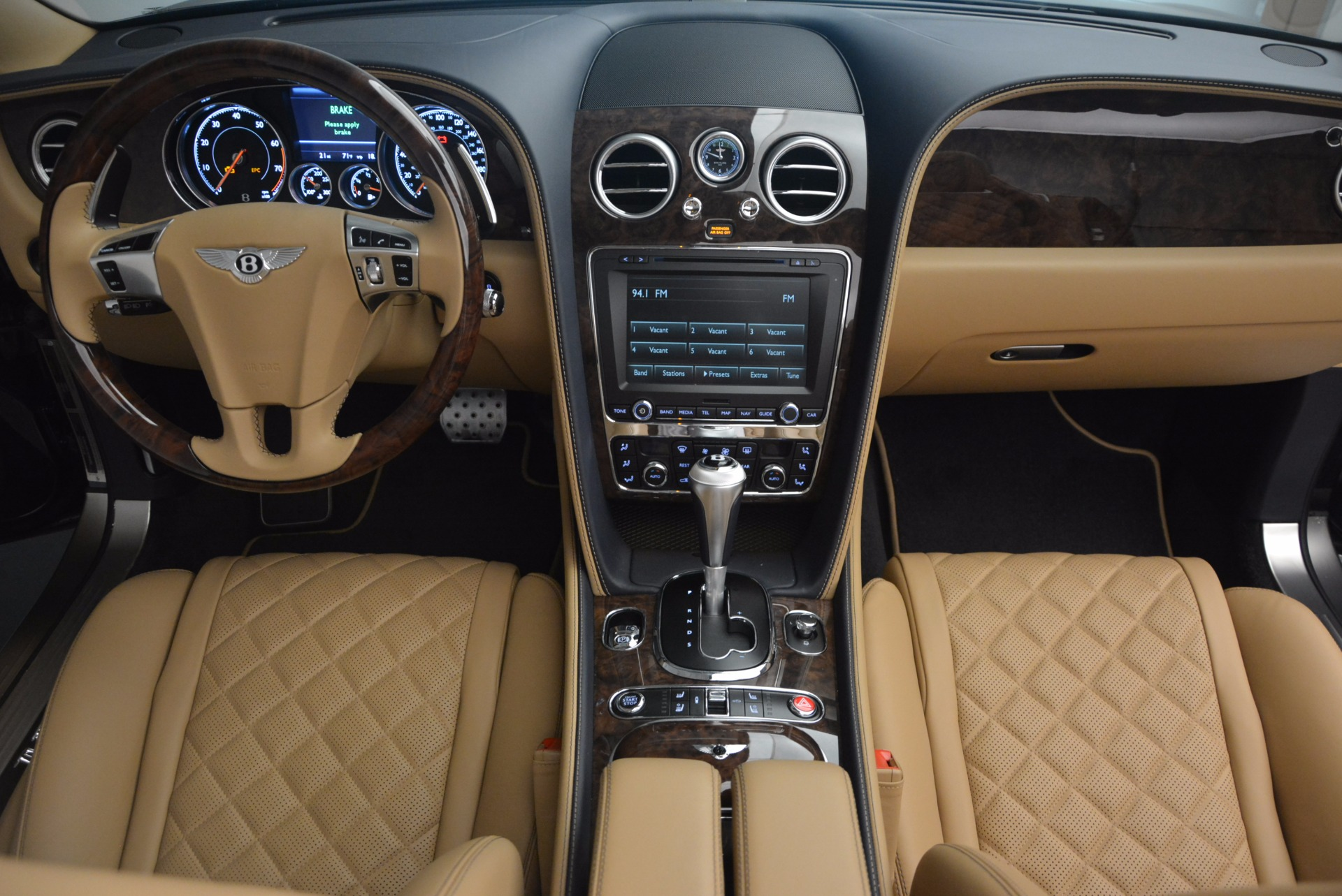 New 2017 Bentley Continental GT V8 S For Sale In Greenwich, CT. Alfa Romeo of Greenwich, B1262 1347_p54