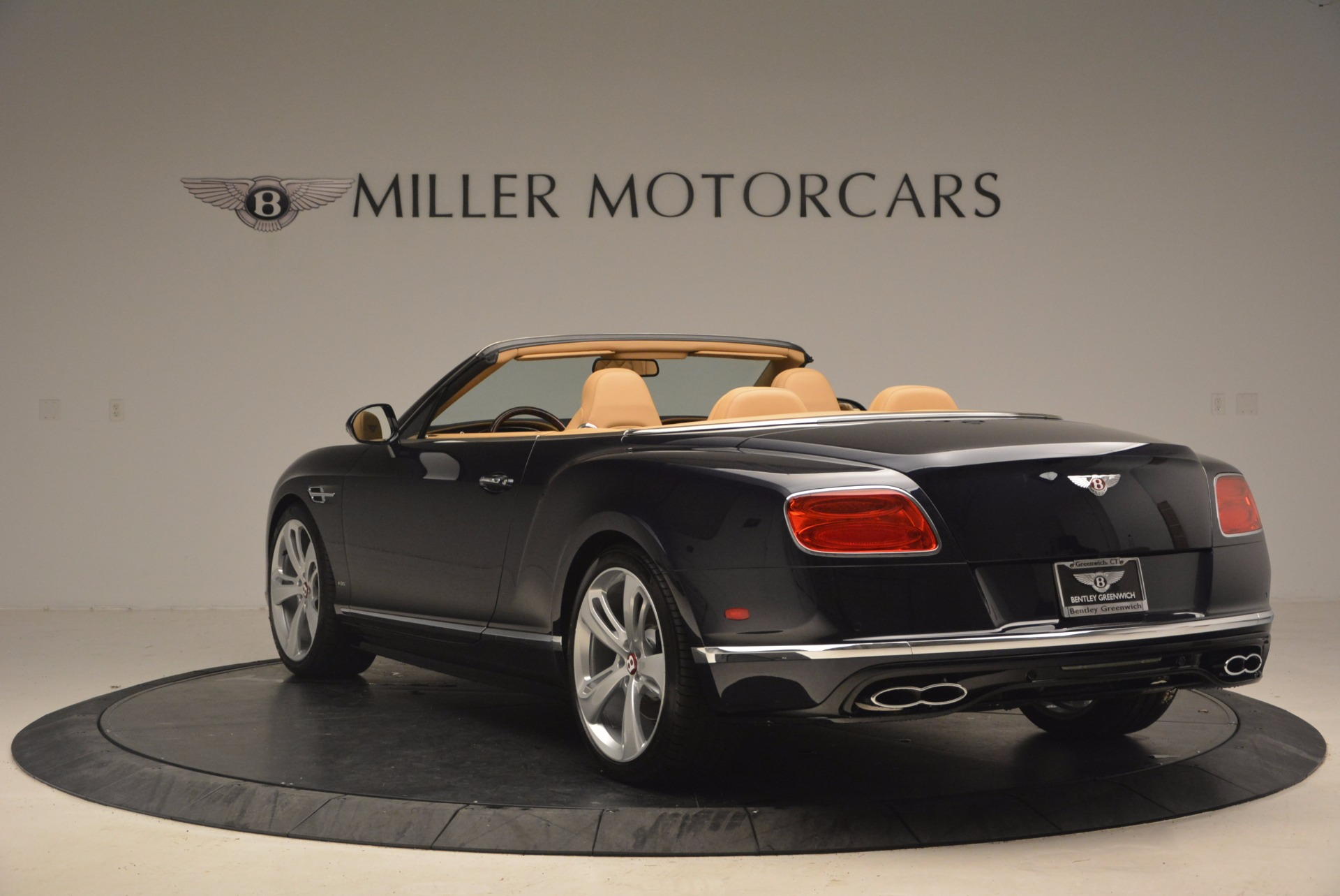 New 2017 Bentley Continental GT V8 S For Sale In Greenwich, CT. Alfa Romeo of Greenwich, B1262 1347_p5