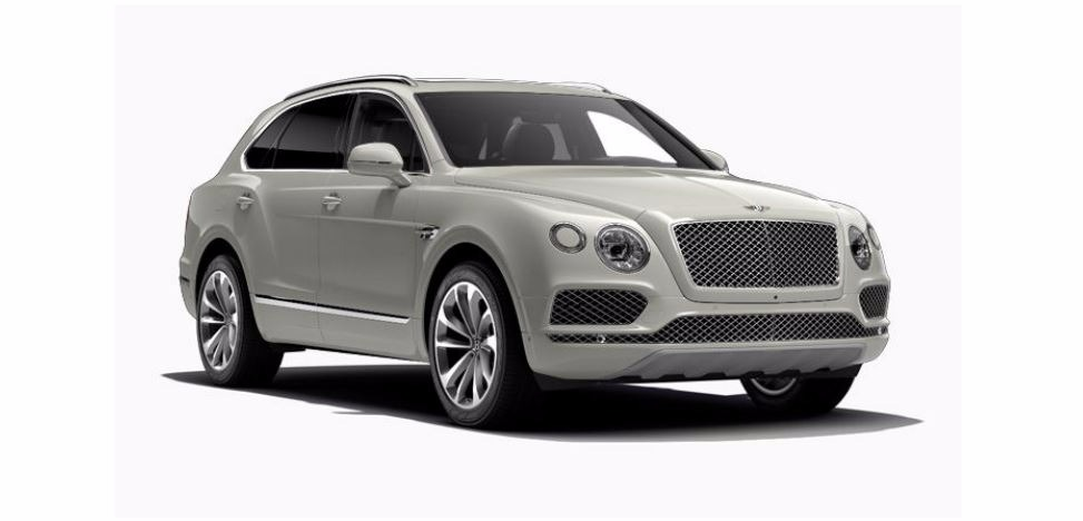 Used 2017 Bentley Bentayga W12 For Sale In Greenwich, CT. Alfa Romeo of Greenwich, 15743 1348_main
