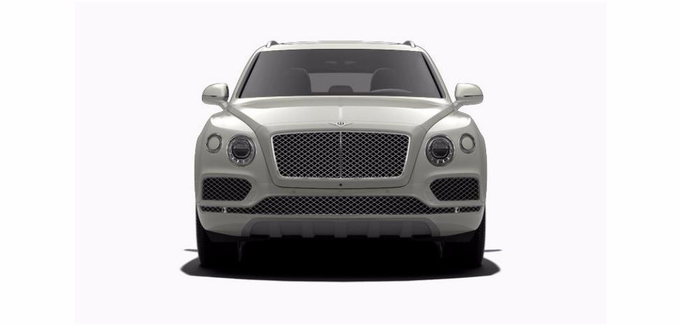 Used 2017 Bentley Bentayga W12 For Sale In Greenwich, CT. Alfa Romeo of Greenwich, 15743 1348_p2