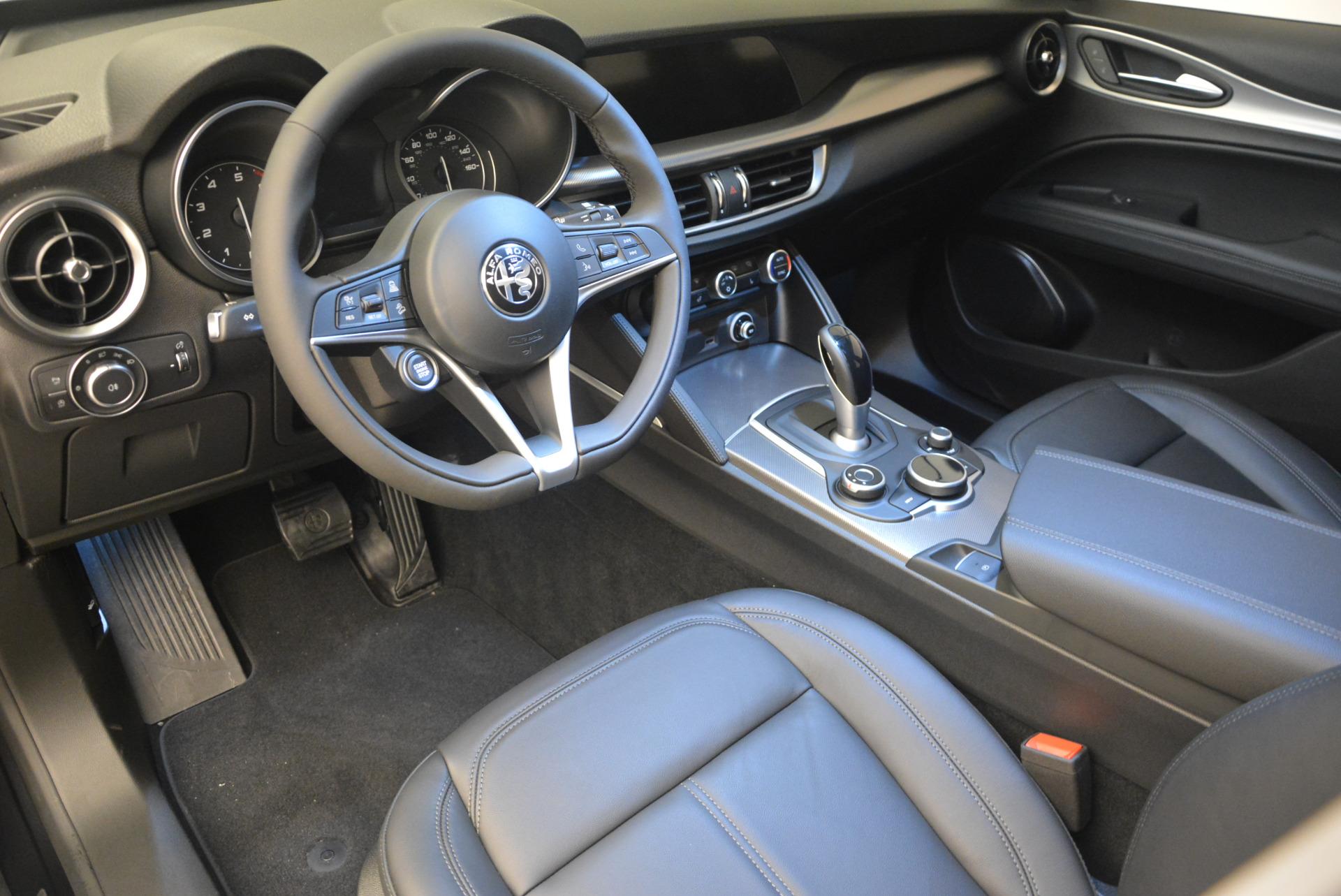 New 2018 Alfa Romeo Stelvio Ti Q4 For Sale In Greenwich, CT. Alfa Romeo of Greenwich, L367 1352_p15