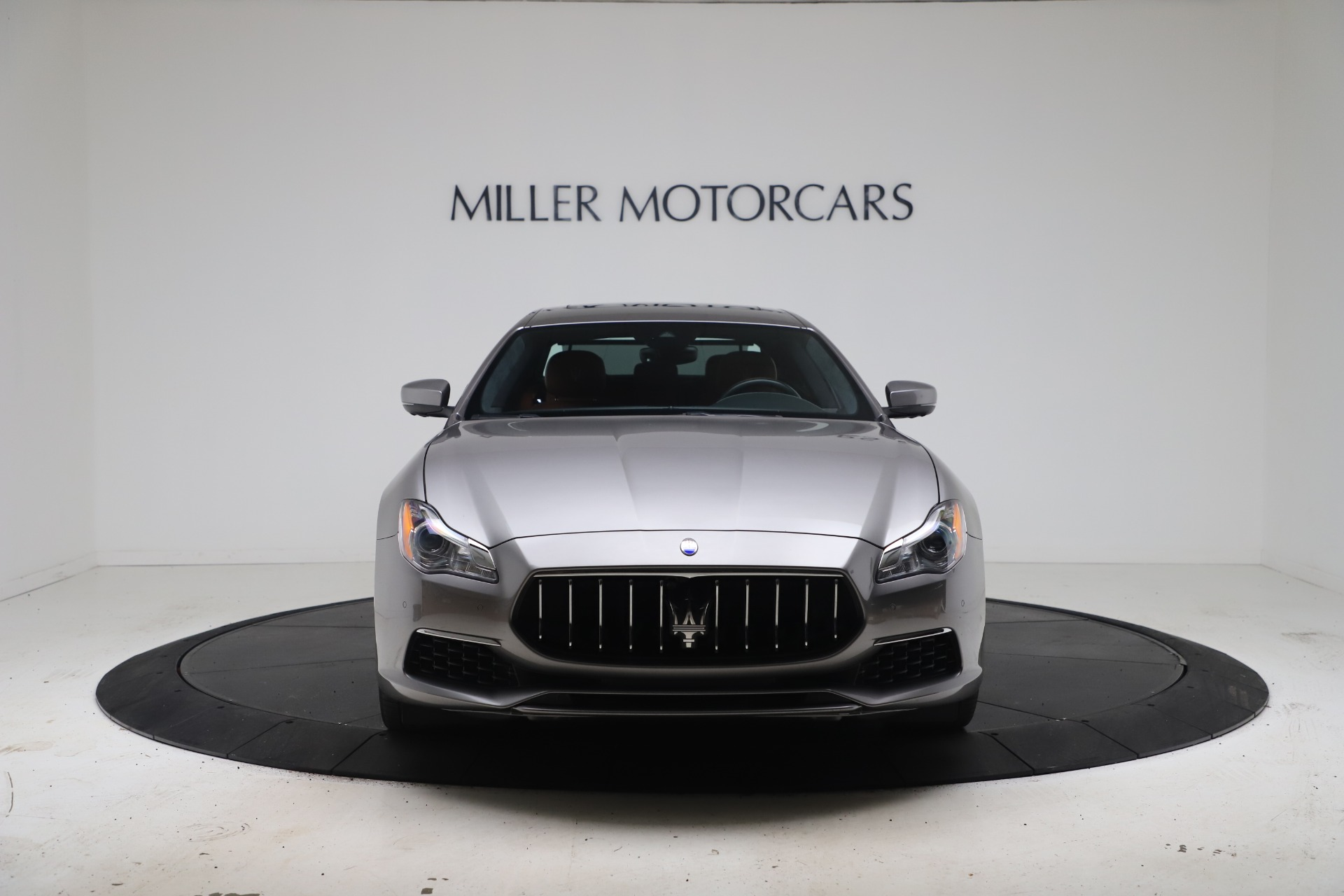 New 2017 Maserati Quattroporte SQ4 GranLusso/ Zegna For Sale In Greenwich, CT. Alfa Romeo of Greenwich, M1890 1355_p12