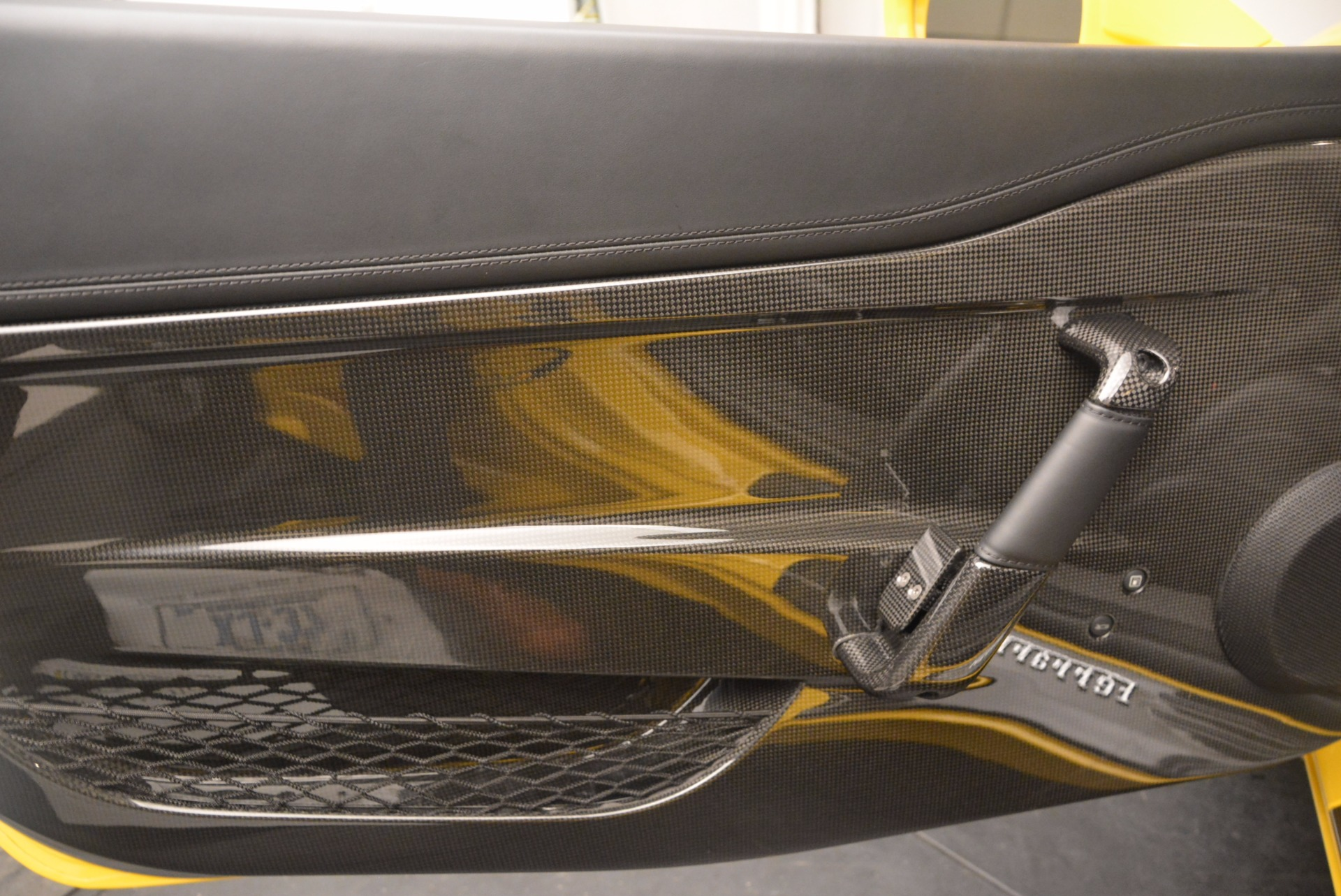 Used 2015 Ferrari 458 Speciale Aperta  For Sale In Greenwich, CT. Alfa Romeo of Greenwich, 4403 1360_p28