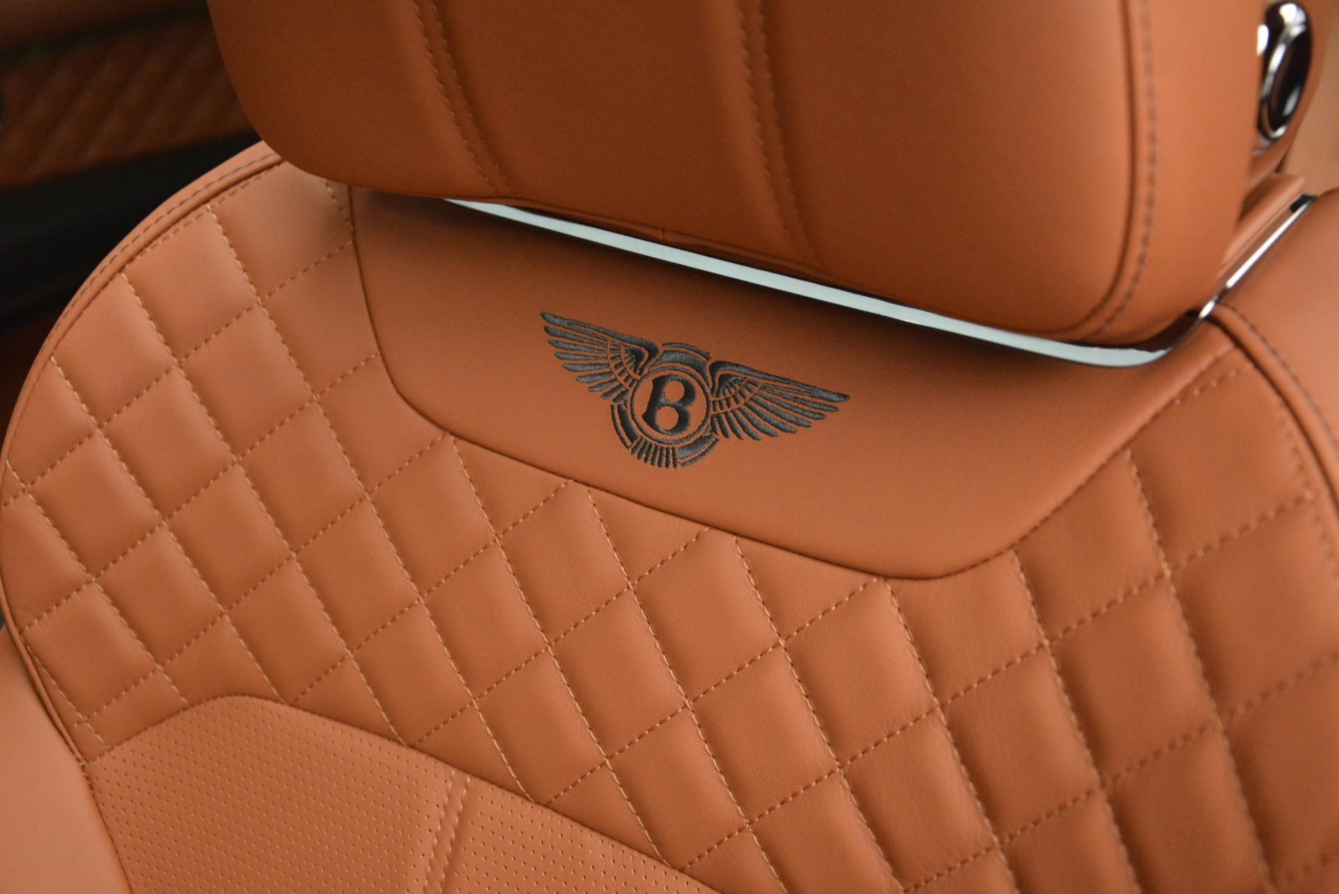 New 2018 Bentley Bentayga  For Sale In Greenwich, CT. Alfa Romeo of Greenwich, B1274 1363_p30
