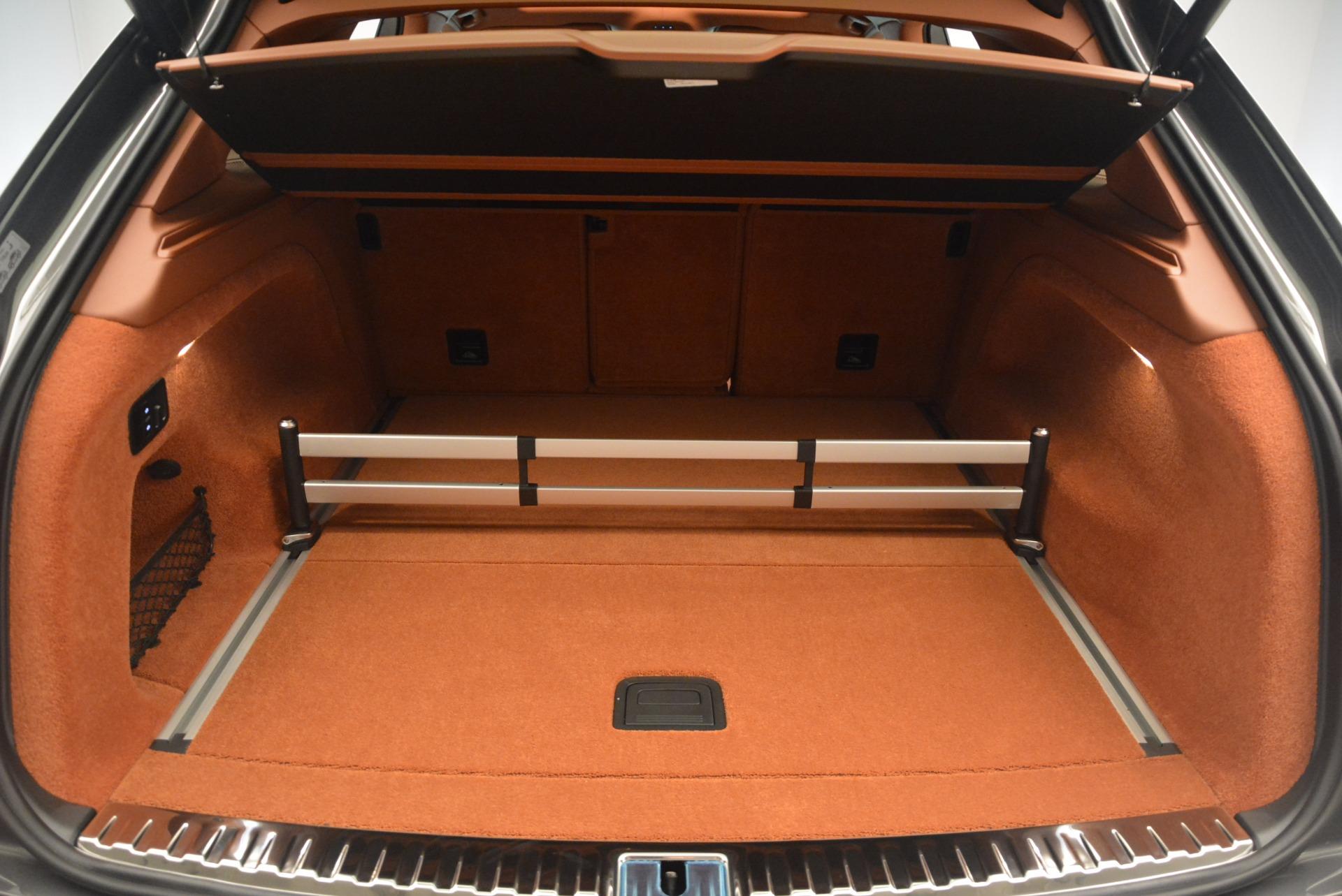 New 2018 Bentley Bentayga  For Sale In Greenwich, CT. Alfa Romeo of Greenwich, B1274 1363_p35