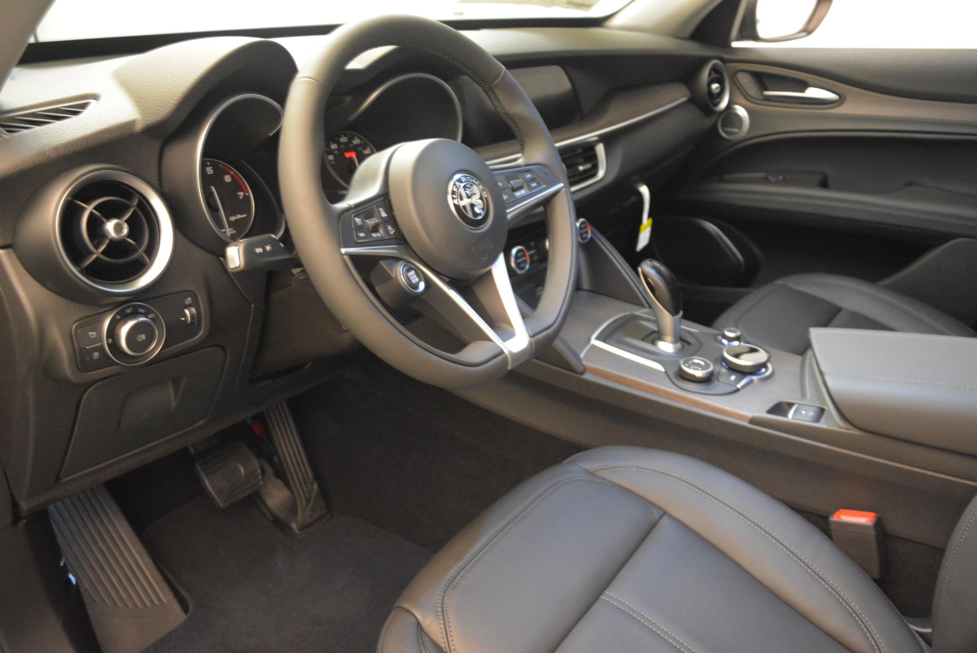 New 2018 Alfa Romeo Stelvio Ti Q4 For Sale In Greenwich, CT. Alfa Romeo of Greenwich, L173 1371_p13