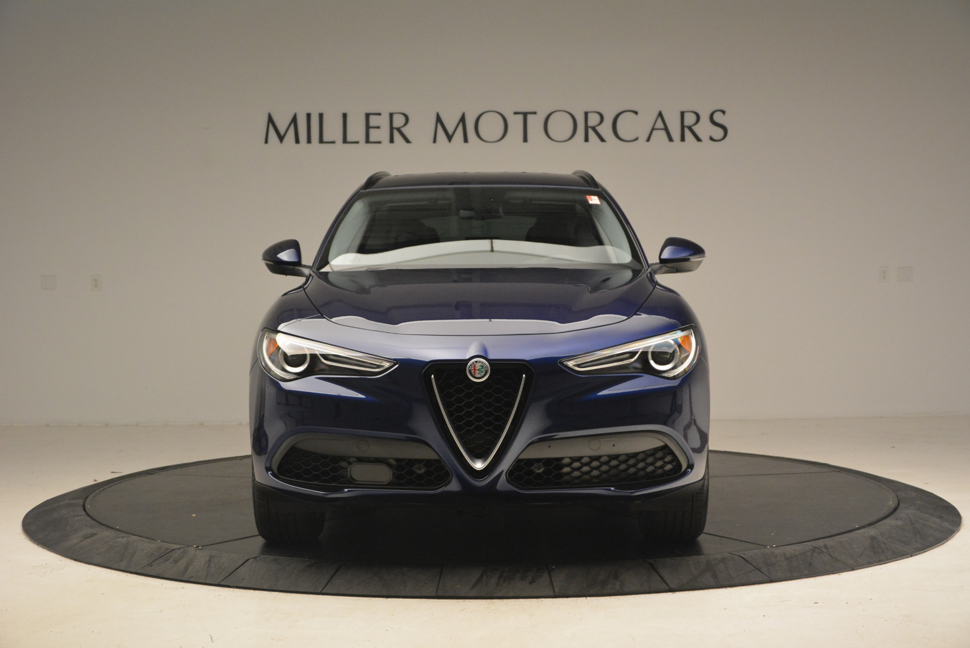 New 2018 Alfa Romeo Stelvio Sport Q4 For Sale In Greenwich, CT. Alfa Romeo of Greenwich, LW005 1375_p13
