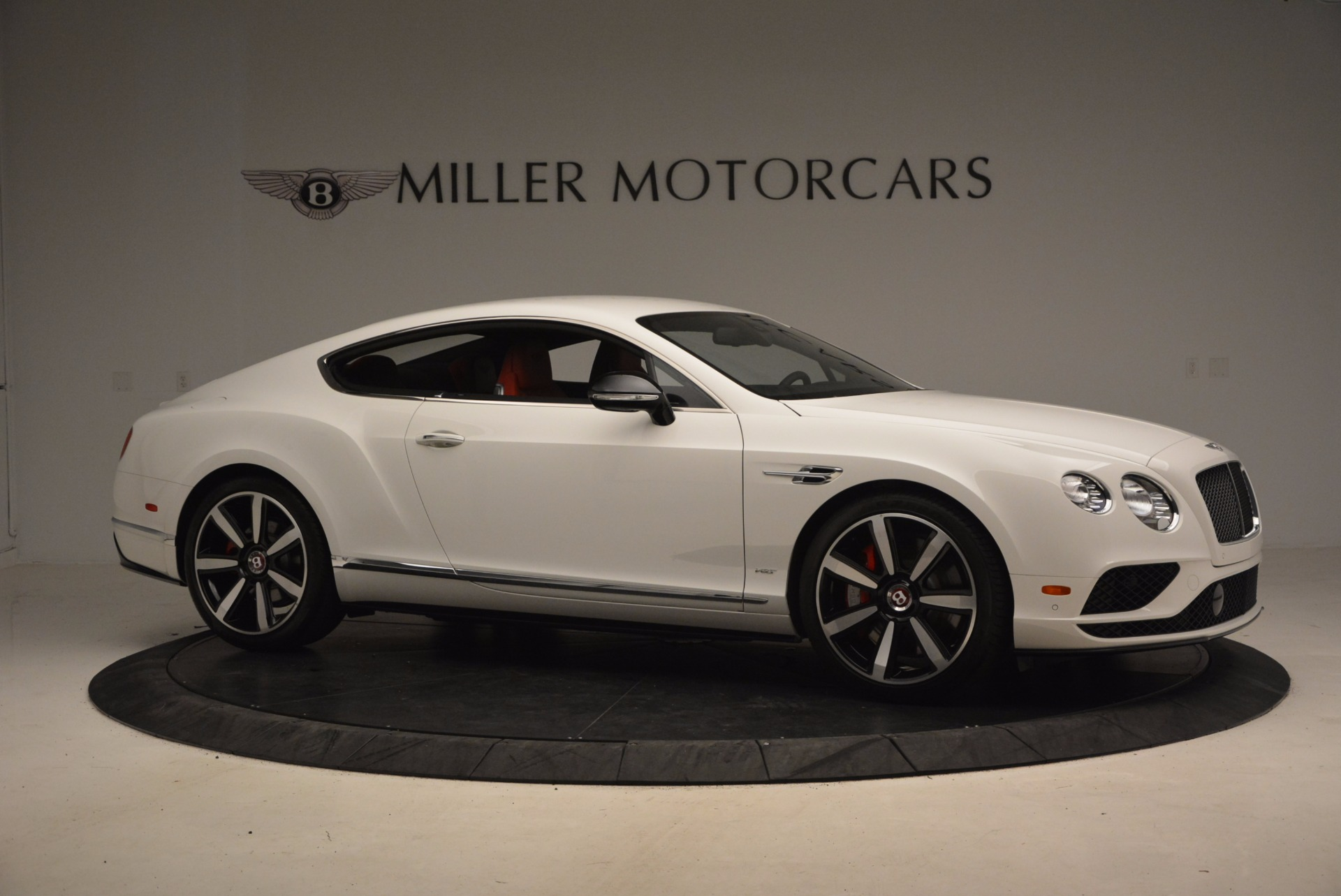 New 2017 Bentley Continental GT V8 S For Sale In Greenwich, CT. Alfa Romeo of Greenwich, B1277 1384_p10