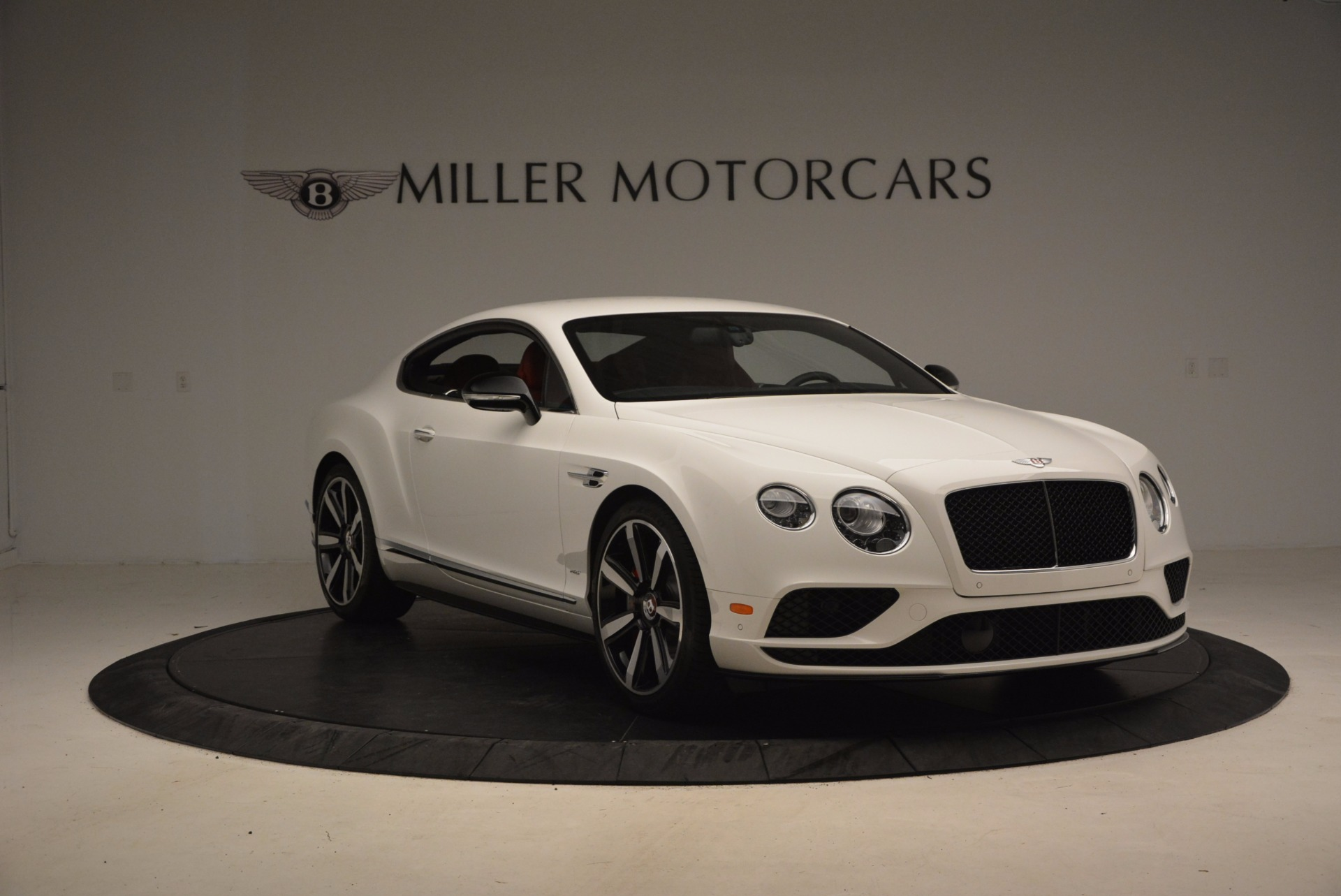 New 2017 Bentley Continental GT V8 S For Sale In Greenwich, CT. Alfa Romeo of Greenwich, B1277 1384_p11