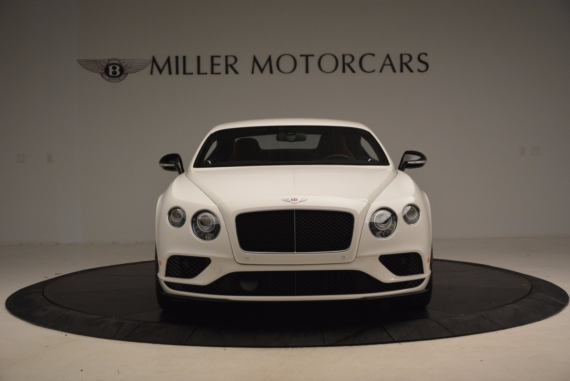 New 2017 Bentley Continental GT V8 S For Sale In Greenwich, CT. Alfa Romeo of Greenwich, B1277 1384_p12