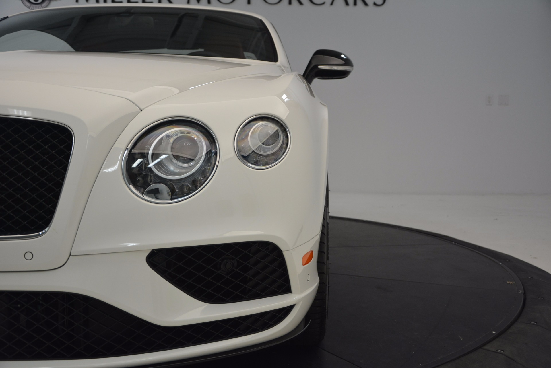 New 2017 Bentley Continental GT V8 S For Sale In Greenwich, CT. Alfa Romeo of Greenwich, B1277 1384_p16