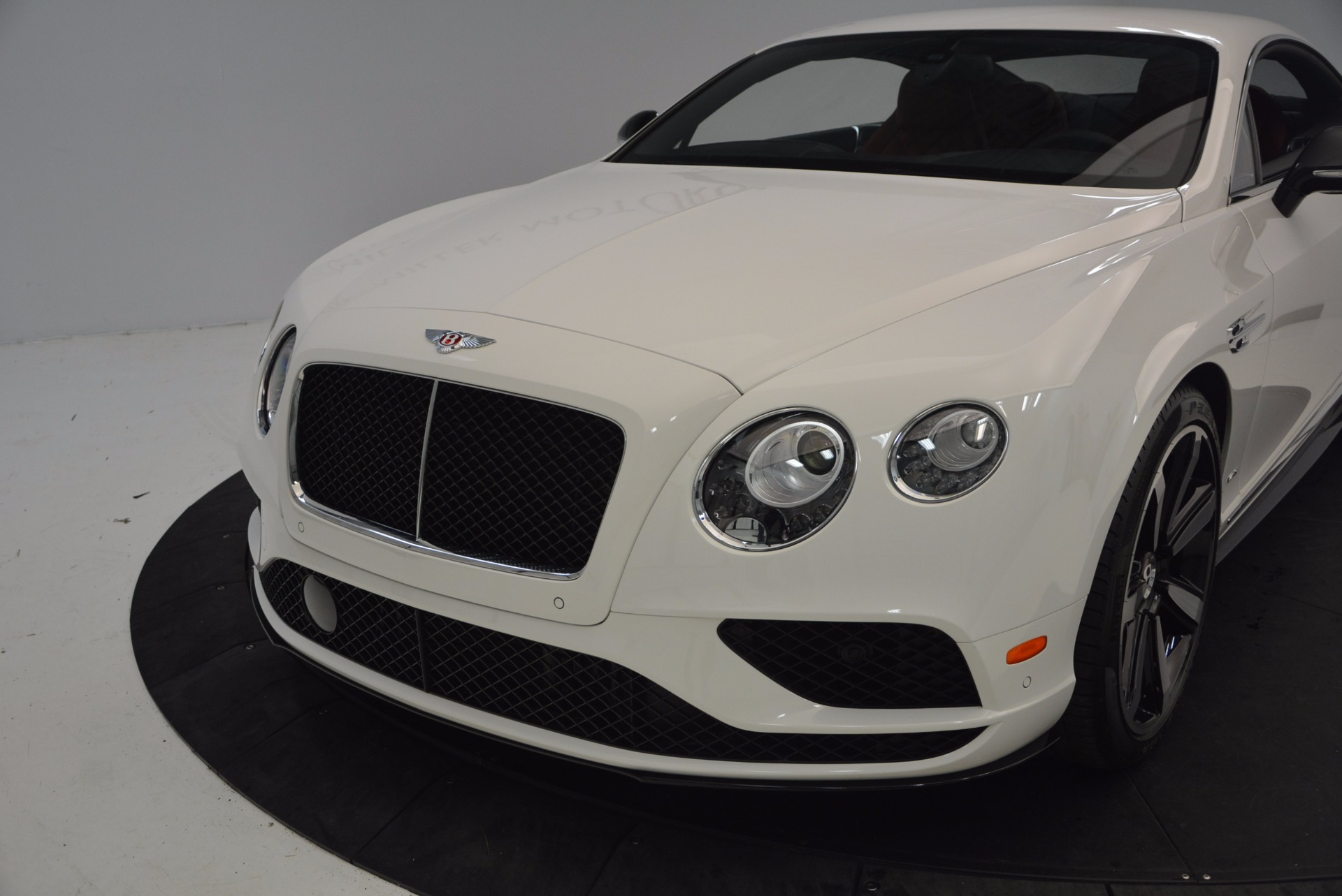New 2017 Bentley Continental GT V8 S For Sale In Greenwich, CT. Alfa Romeo of Greenwich, B1277 1384_p17