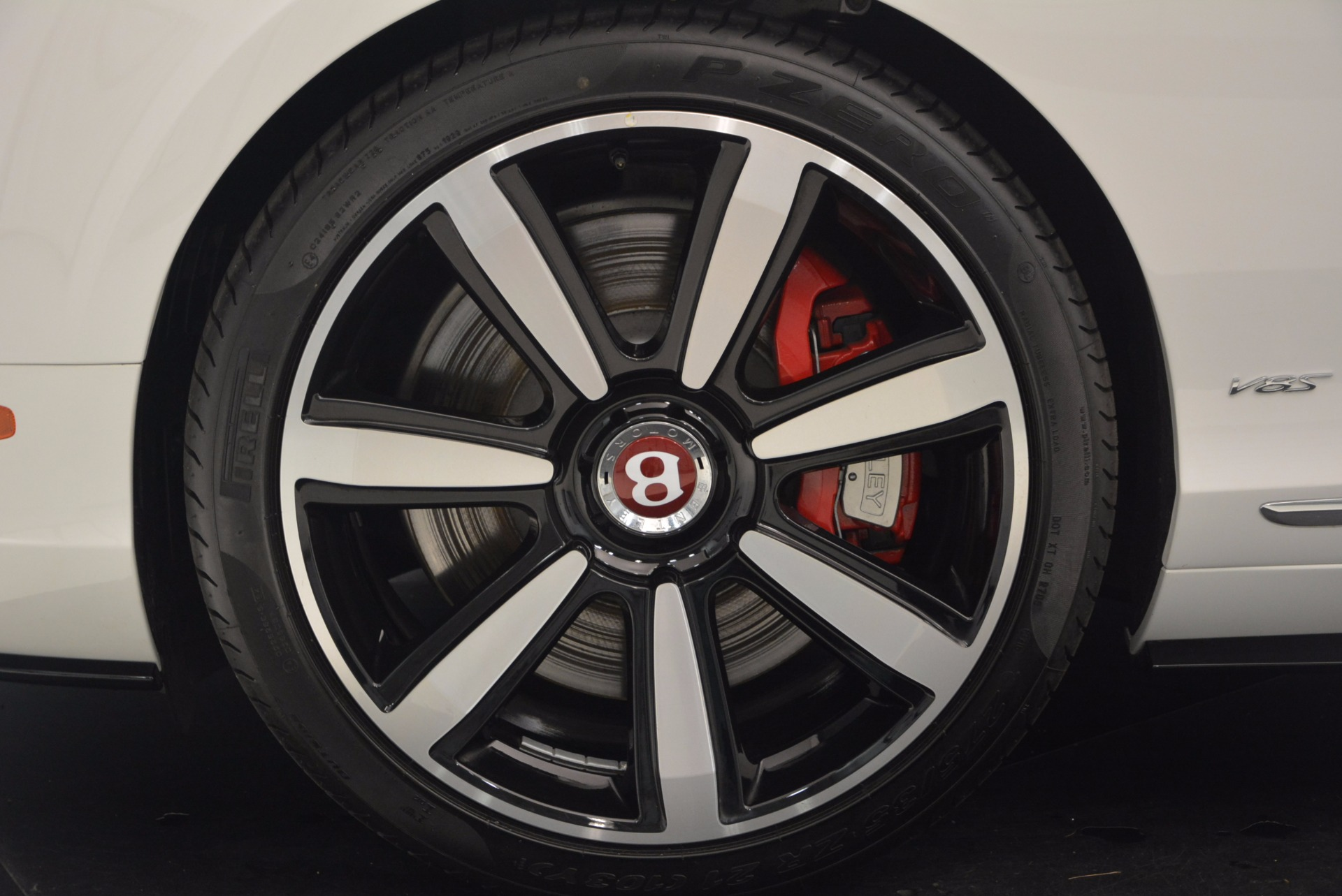 New 2017 Bentley Continental GT V8 S For Sale In Greenwich, CT. Alfa Romeo of Greenwich, B1277 1384_p18