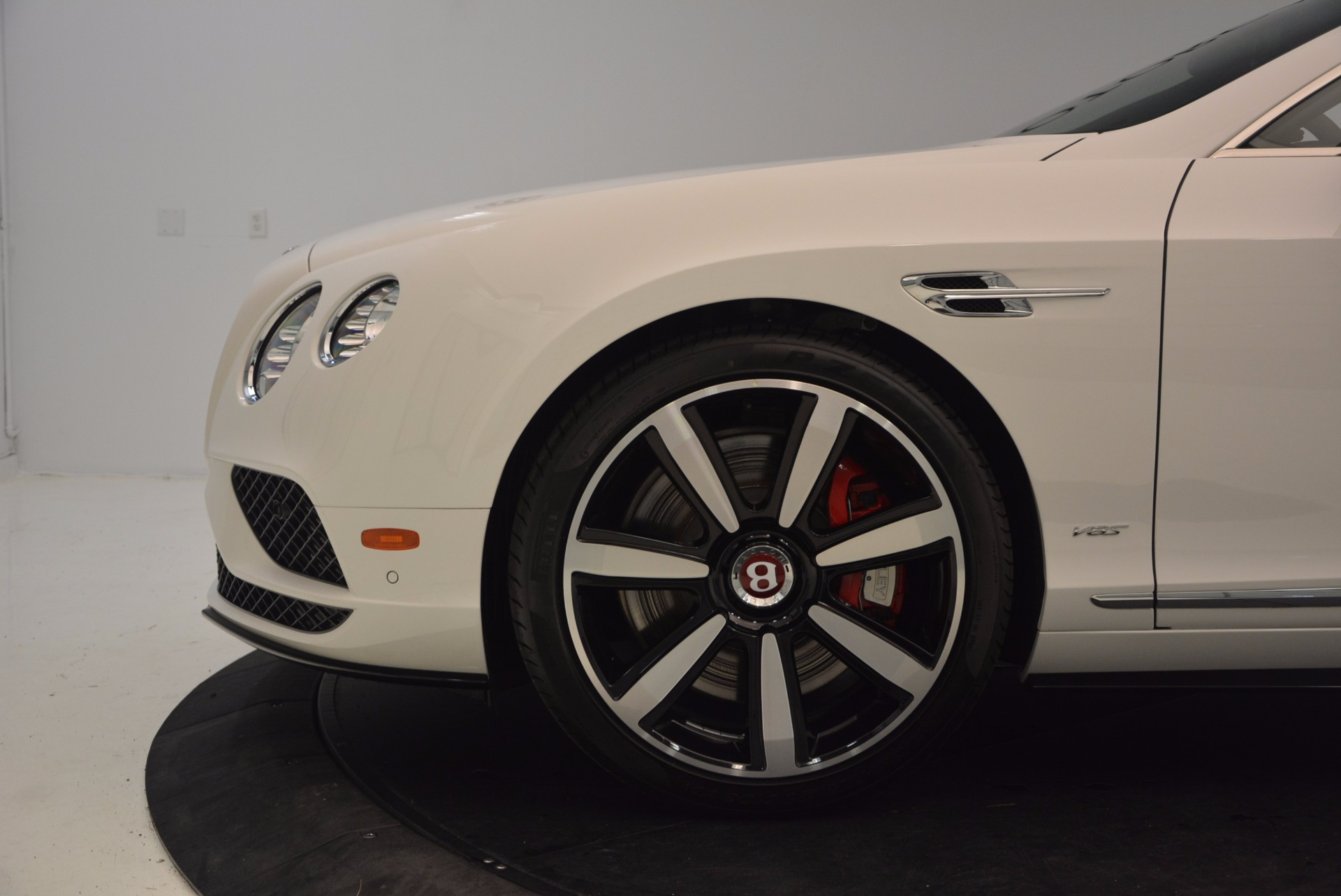 New 2017 Bentley Continental GT V8 S For Sale In Greenwich, CT. Alfa Romeo of Greenwich, B1277 1384_p19