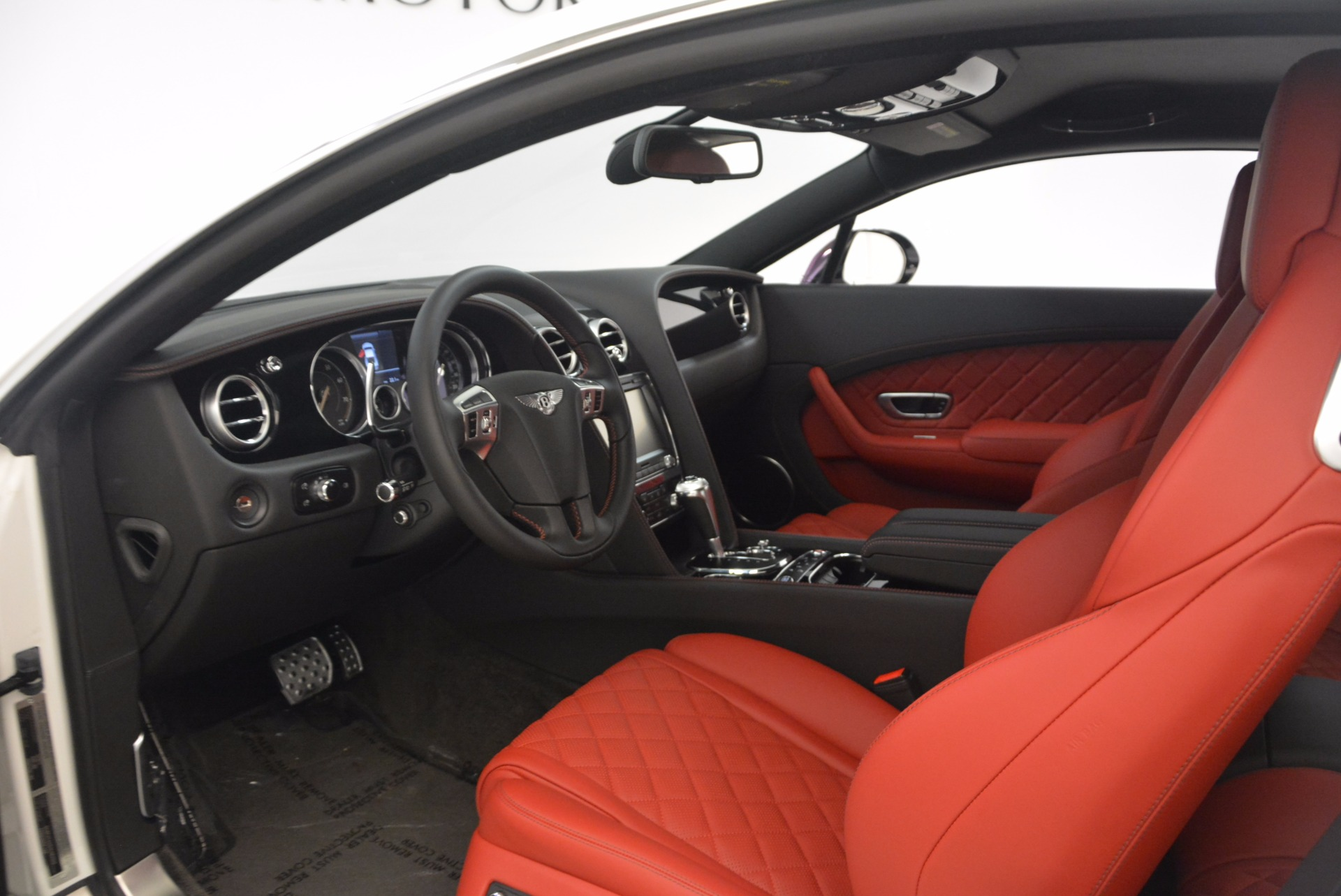 New 2017 Bentley Continental GT V8 S For Sale In Greenwich, CT. Alfa Romeo of Greenwich, B1277 1384_p22