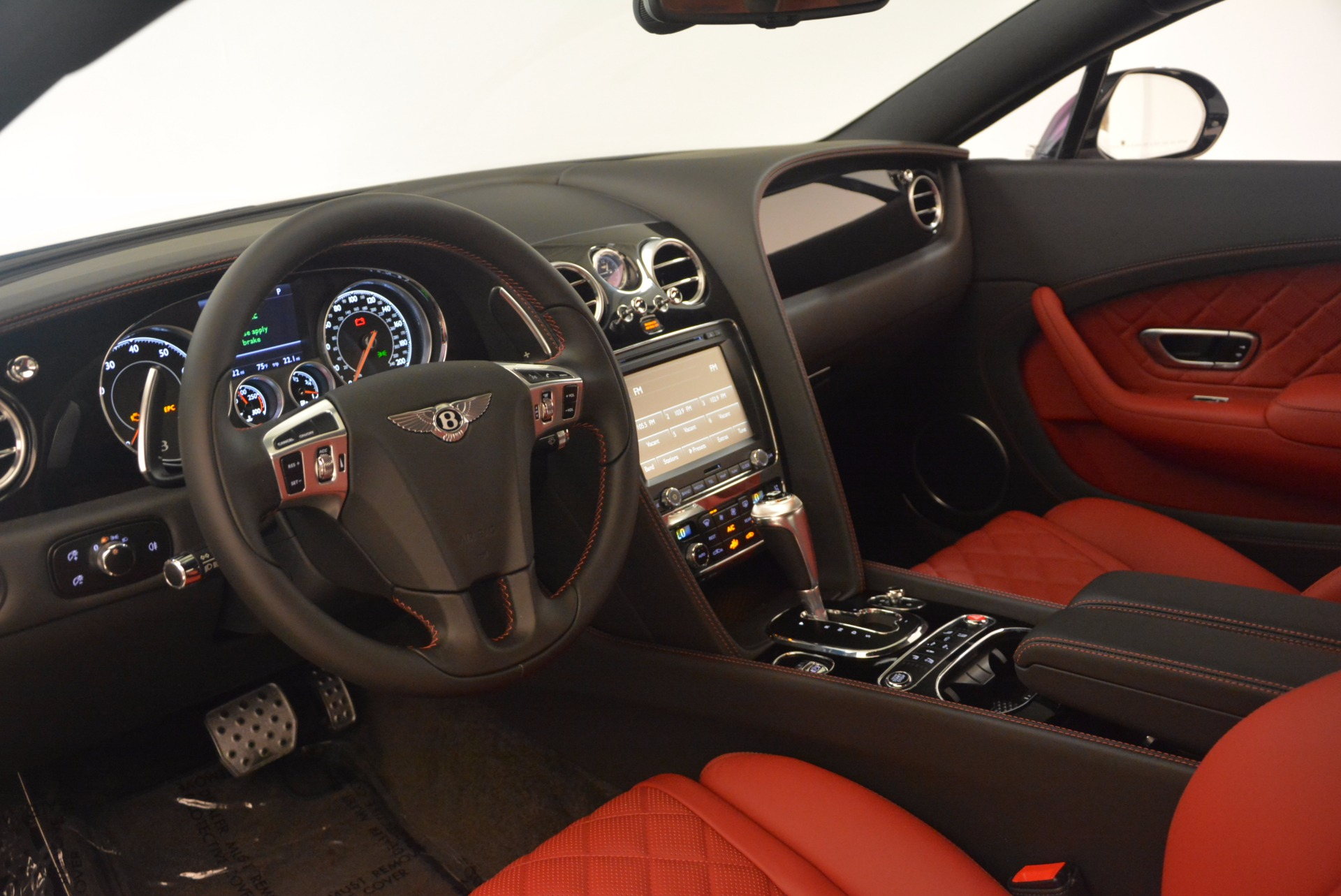 New 2017 Bentley Continental GT V8 S For Sale In Greenwich, CT. Alfa Romeo of Greenwich, B1277 1384_p25