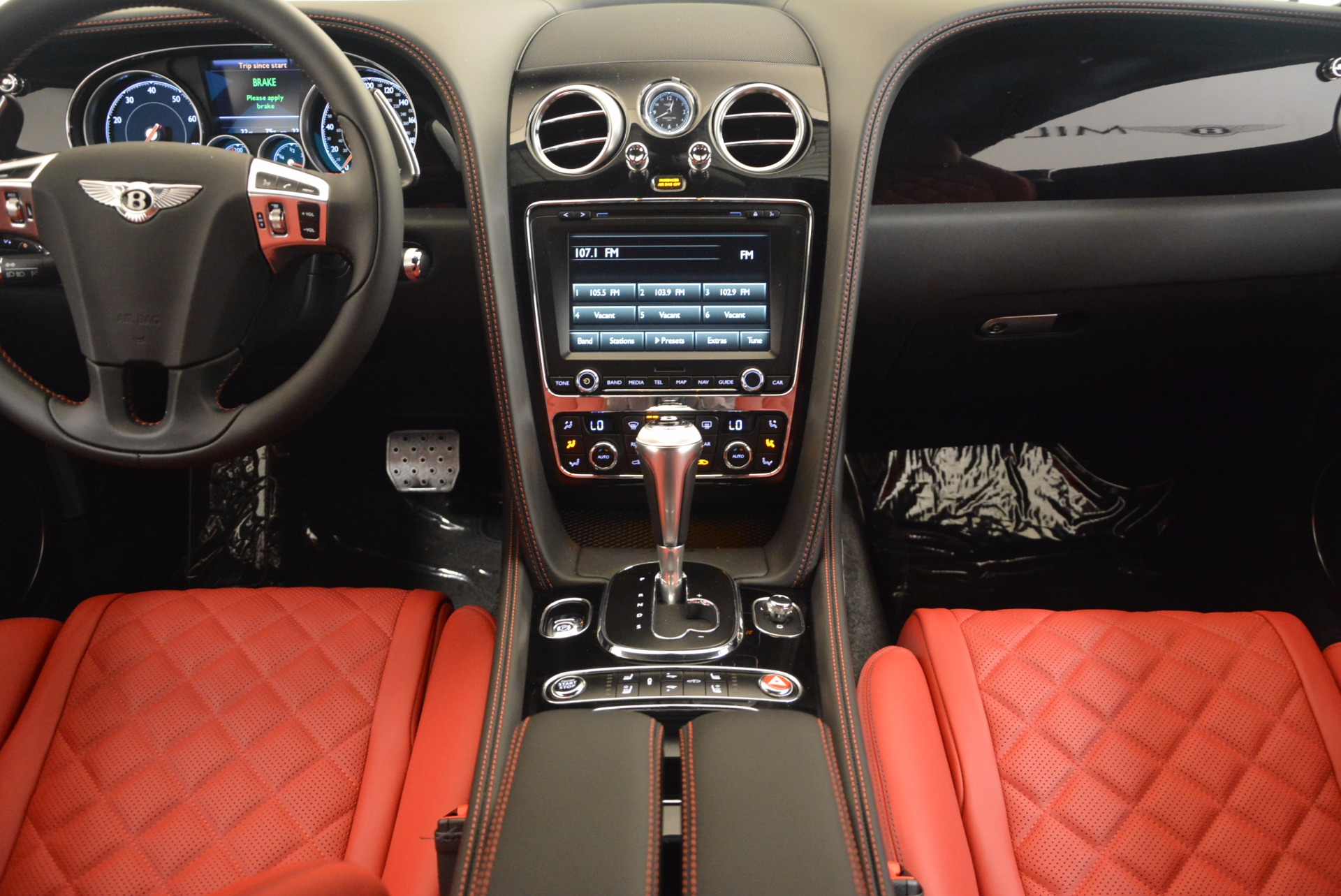 New 2017 Bentley Continental GT V8 S For Sale In Greenwich, CT. Alfa Romeo of Greenwich, B1277 1384_p29