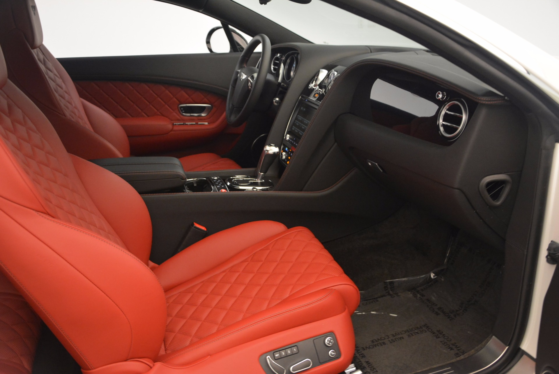 New 2017 Bentley Continental GT V8 S For Sale In Greenwich, CT. Alfa Romeo of Greenwich, B1277 1384_p36