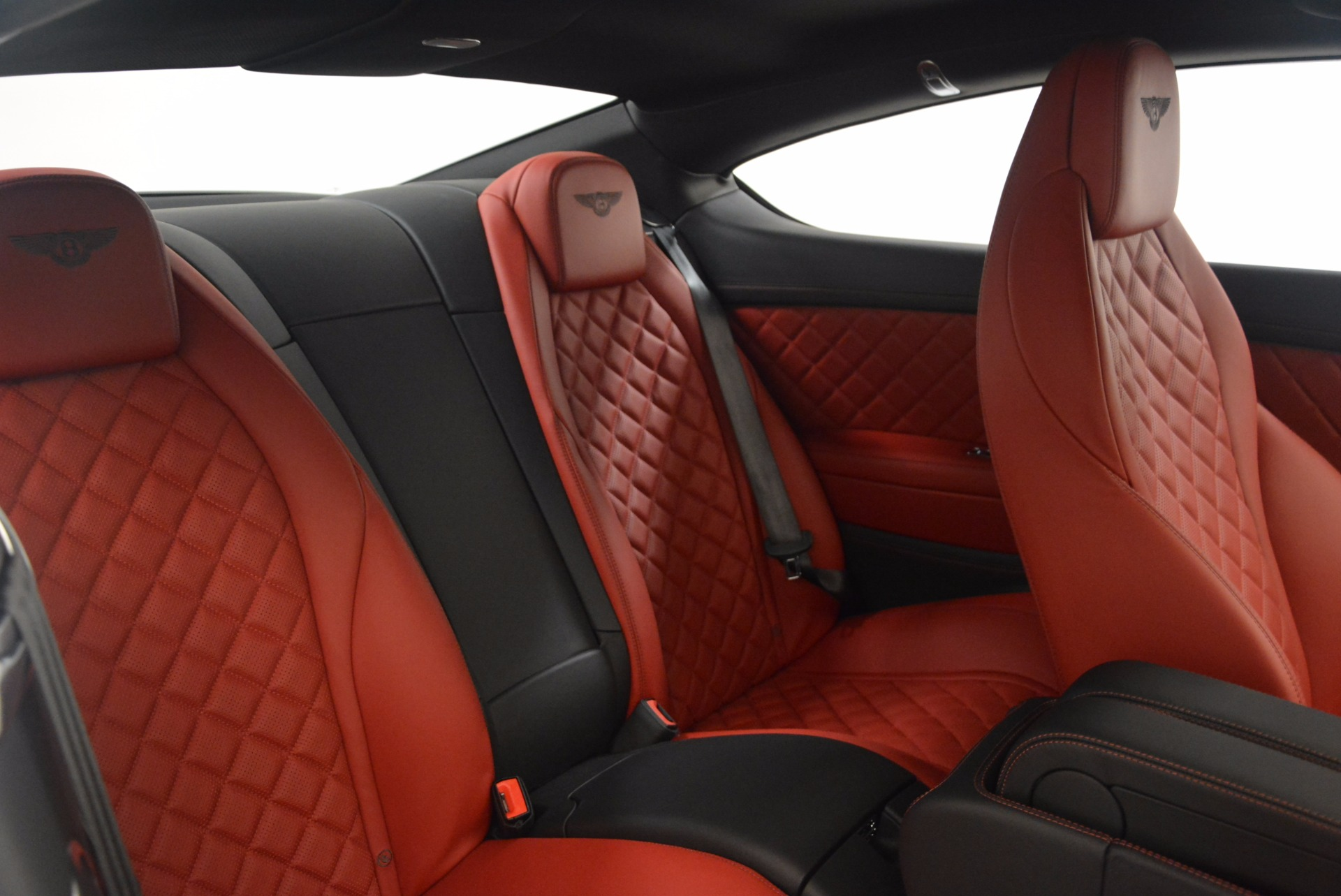 New 2017 Bentley Continental GT V8 S For Sale In Greenwich, CT. Alfa Romeo of Greenwich, B1277 1384_p39