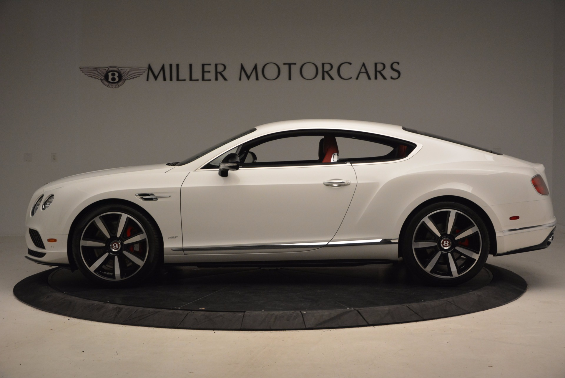 New 2017 Bentley Continental GT V8 S For Sale In Greenwich, CT. Alfa Romeo of Greenwich, B1277 1384_p3