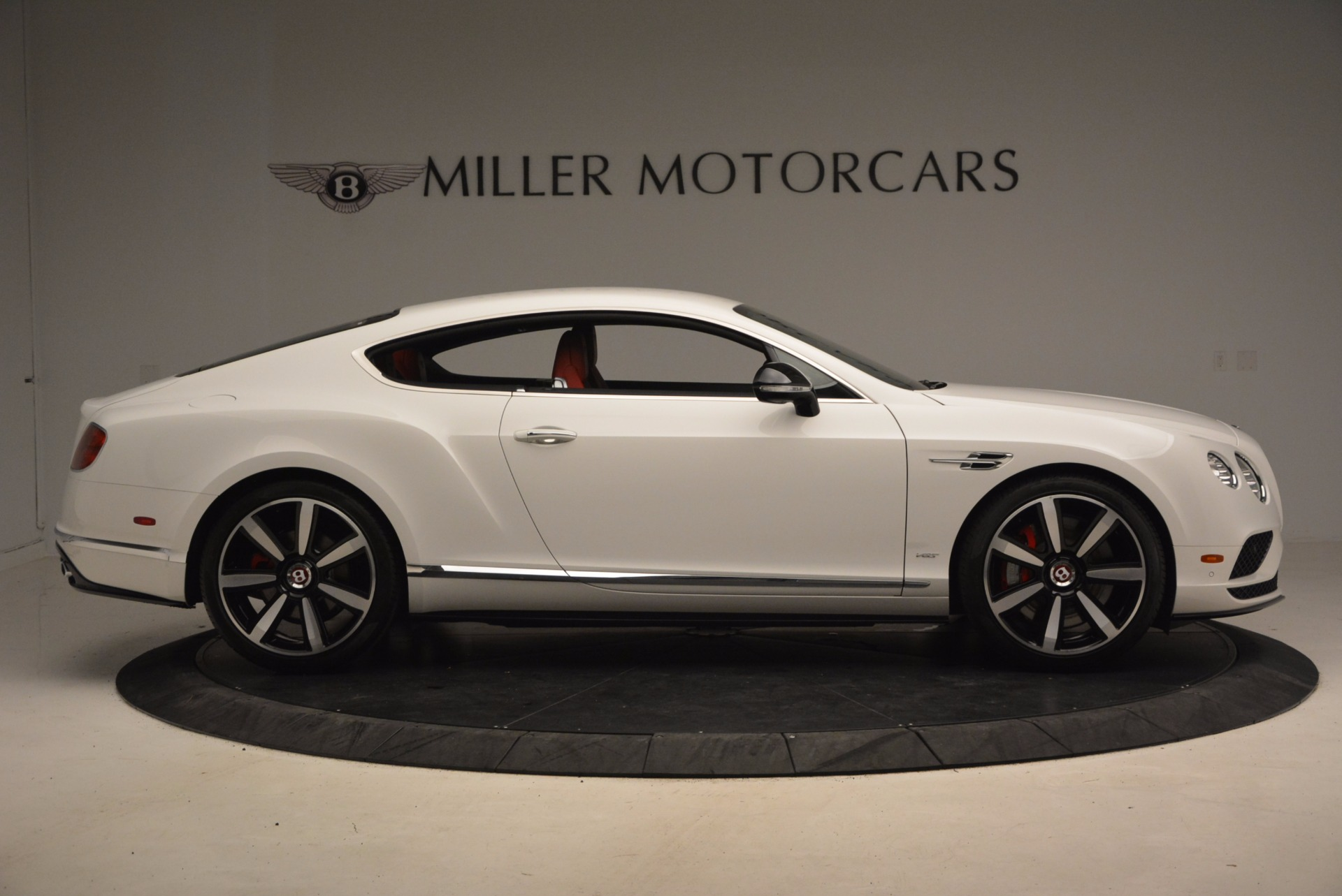 New 2017 Bentley Continental GT V8 S For Sale In Greenwich, CT. Alfa Romeo of Greenwich, B1277 1384_p9