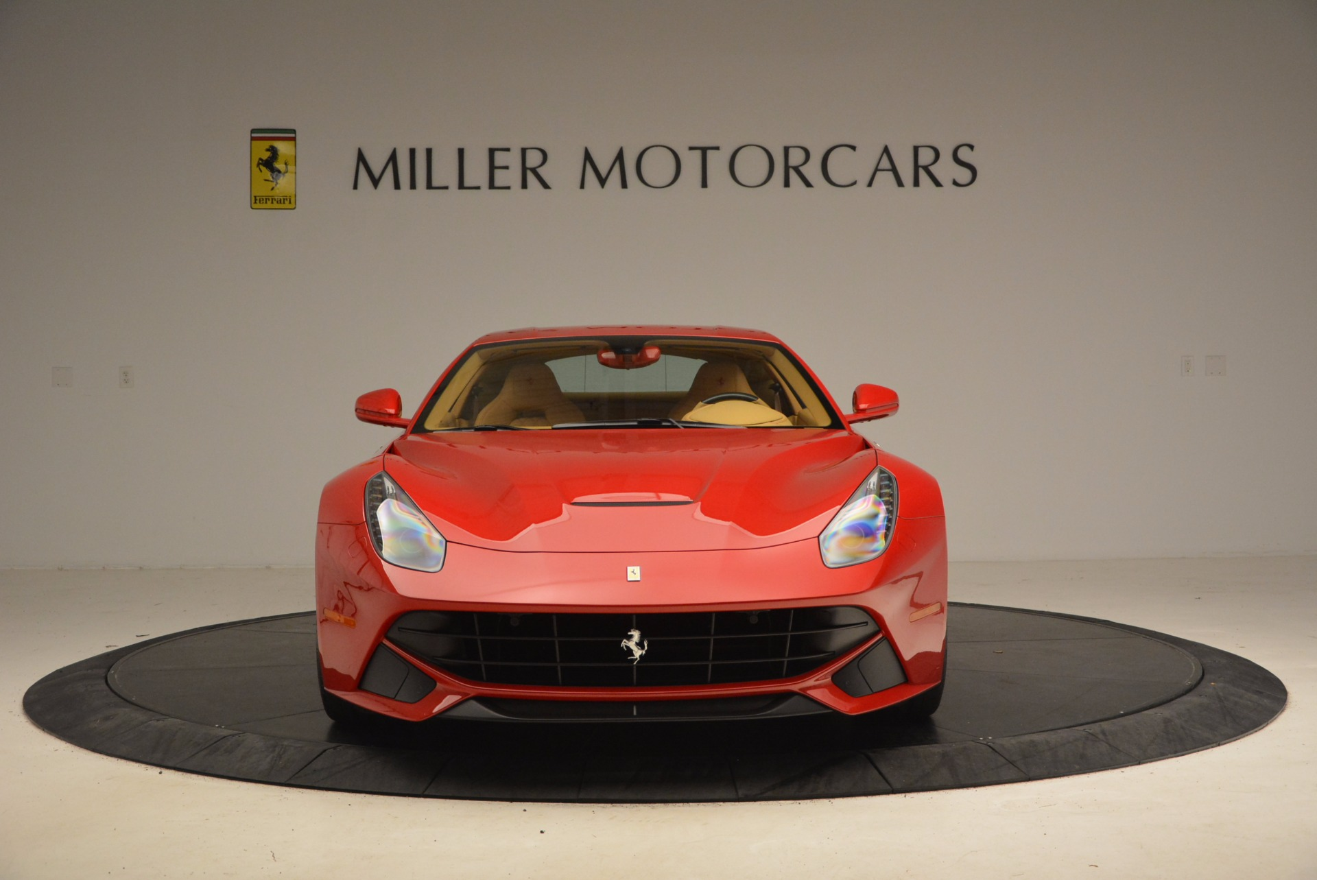 Used 2013 Ferrari F12 Berlinetta  For Sale In Greenwich, CT. Alfa Romeo of Greenwich, 4405 1387_p12