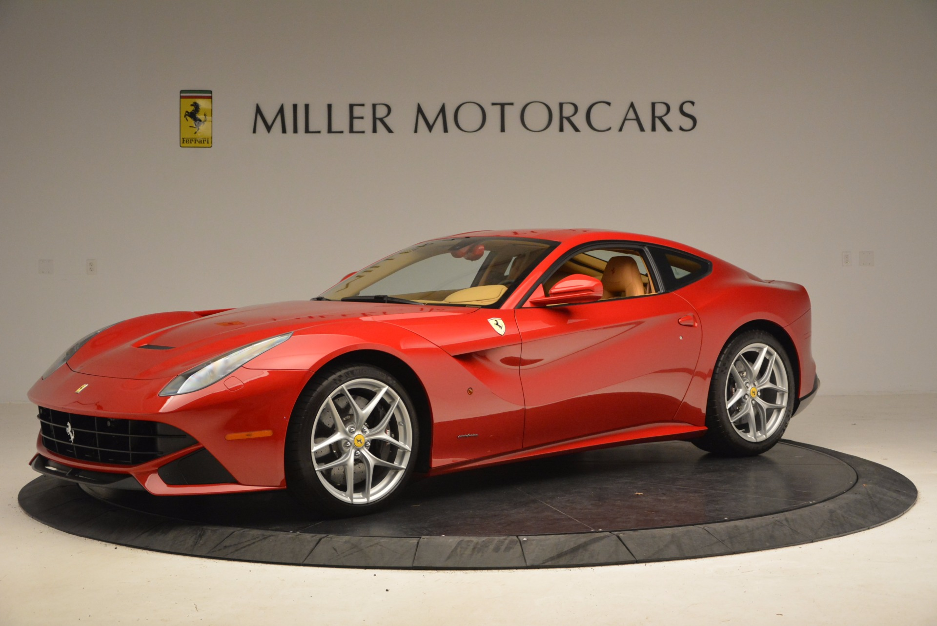 Used 2013 Ferrari F12 Berlinetta  For Sale In Greenwich, CT. Alfa Romeo of Greenwich, 4405 1387_p2