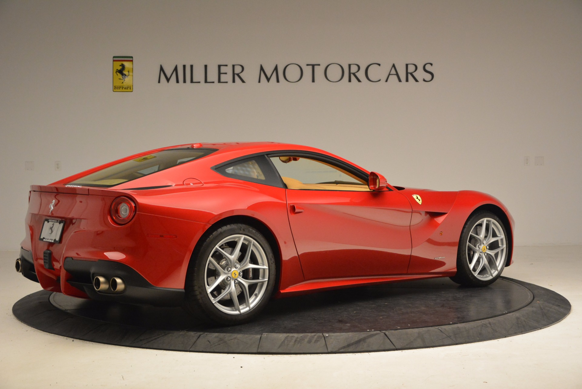 Used 2013 Ferrari F12 Berlinetta  For Sale In Greenwich, CT. Alfa Romeo of Greenwich, 4405 1387_p8