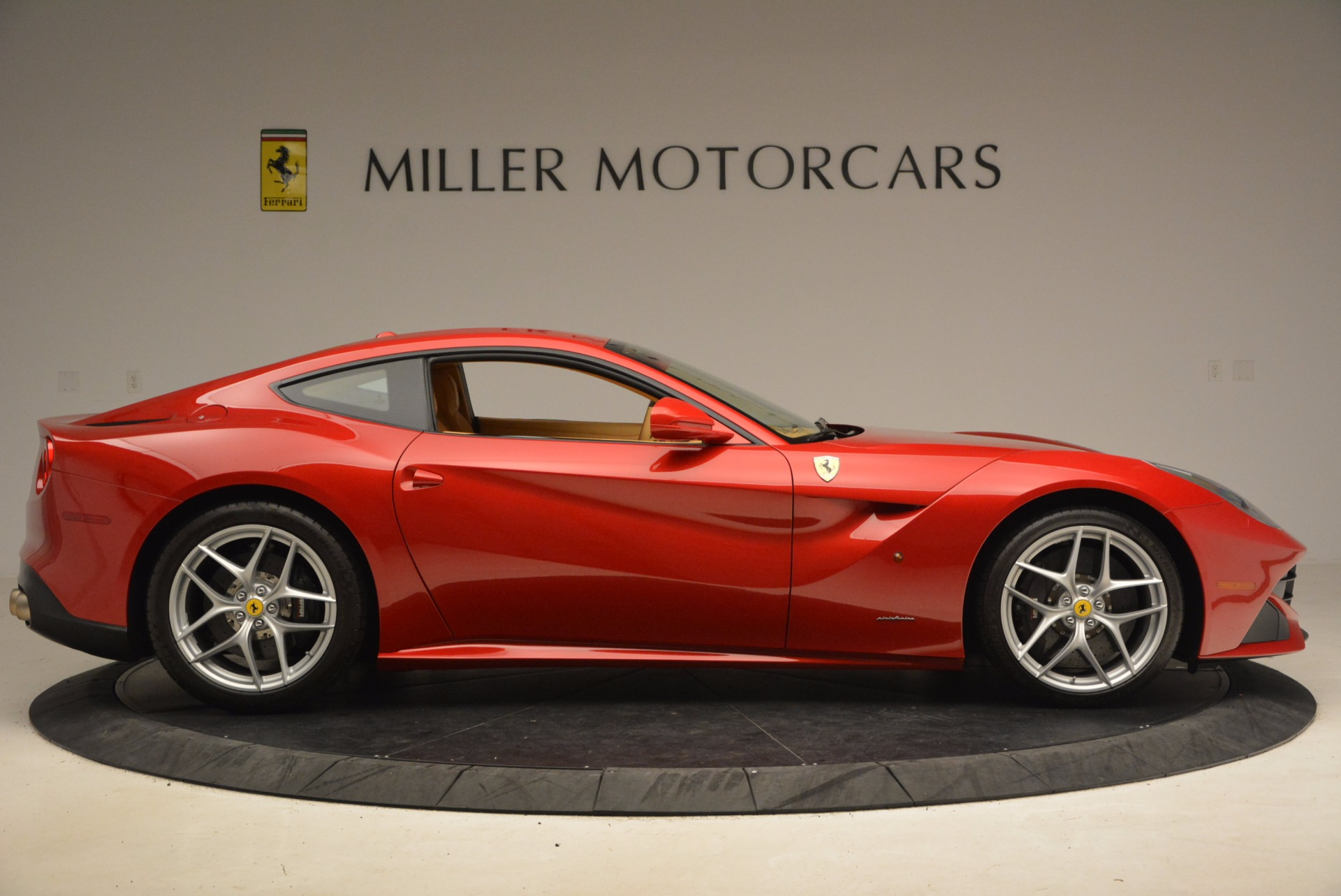Used 2013 Ferrari F12 Berlinetta  For Sale In Greenwich, CT. Alfa Romeo of Greenwich, 4405 1387_p9