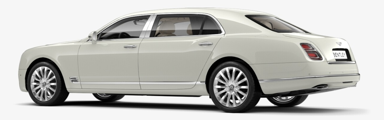 New 2017 Bentley Mulsanne EWB For Sale In Greenwich, CT. Alfa Romeo of Greenwich, 3337 1389_p3