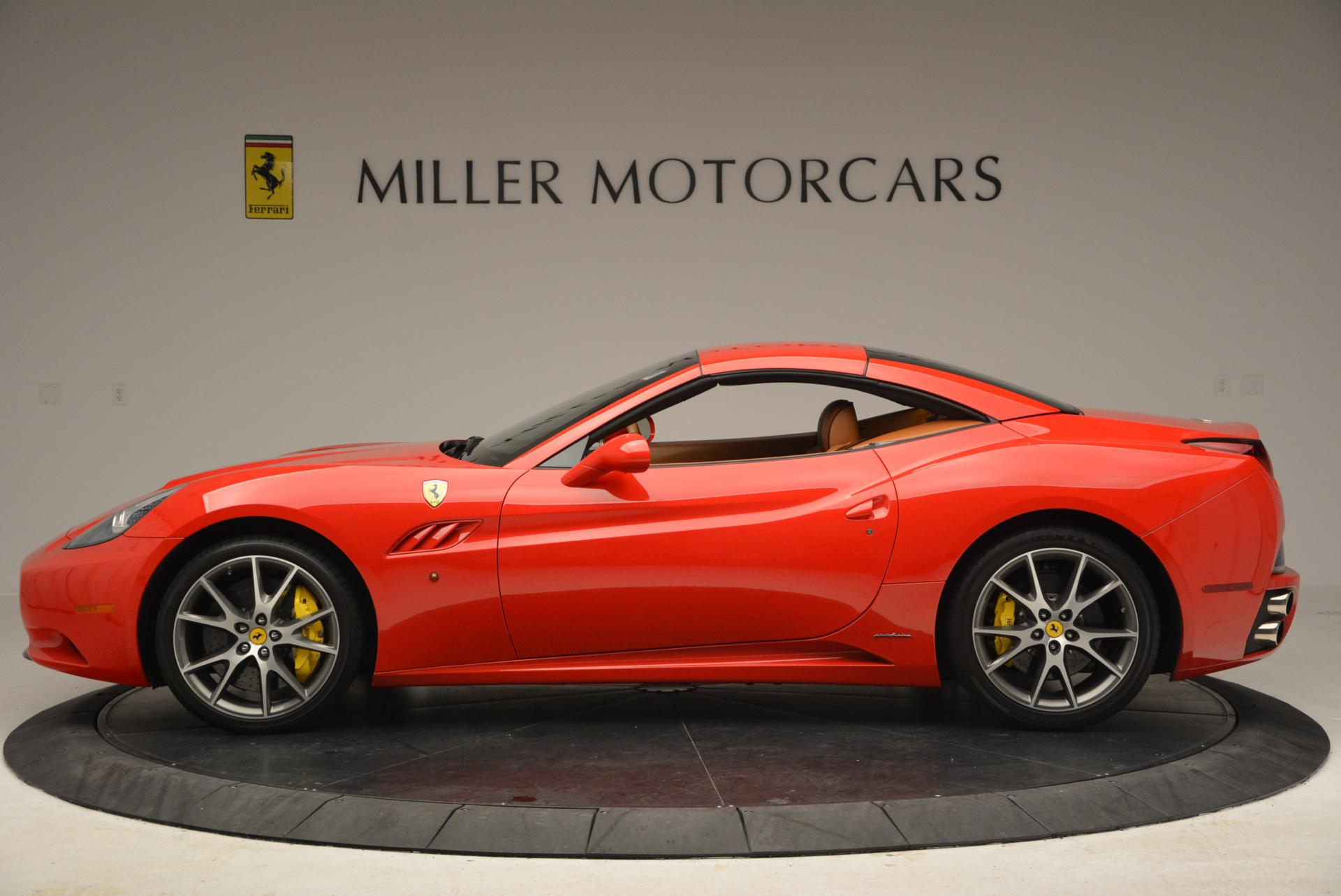 Used 2011 Ferrari California  For Sale In Greenwich, CT. Alfa Romeo of Greenwich, 4274A 139_p15