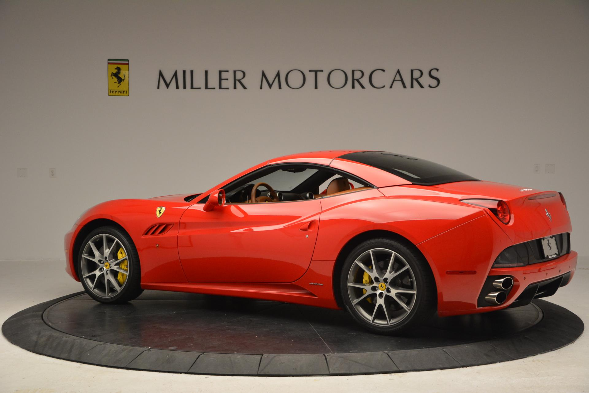 Used 2011 Ferrari California  For Sale In Greenwich, CT. Alfa Romeo of Greenwich, 4274A 139_p16