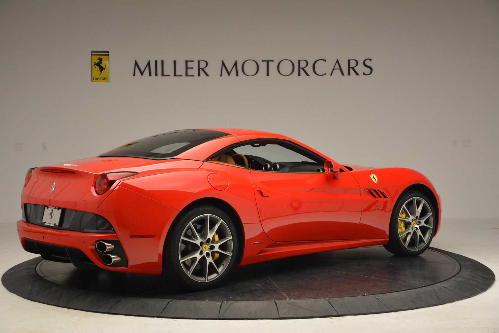 Used 2011 Ferrari California  For Sale In Greenwich, CT. Alfa Romeo of Greenwich, 4274A 139_p20