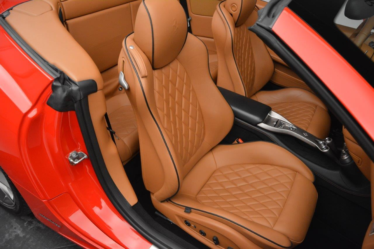 Used 2011 Ferrari California  For Sale In Greenwich, CT. Alfa Romeo of Greenwich, 4274A 139_p32