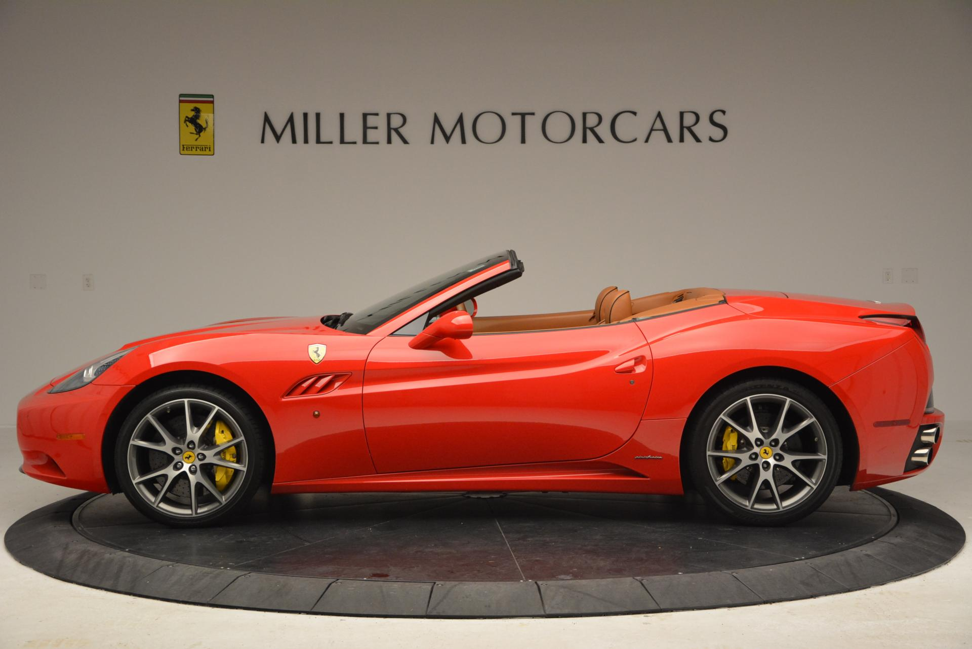 Used 2011 Ferrari California  For Sale In Greenwich, CT. Alfa Romeo of Greenwich, 4274A 139_p3