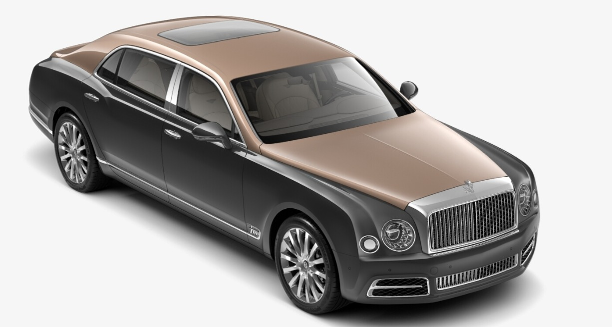 New 2017 Bentley Mulsanne Extended Wheelbase For Sale In Greenwich, CT. Alfa Romeo of Greenwich, 3304 1390_p5